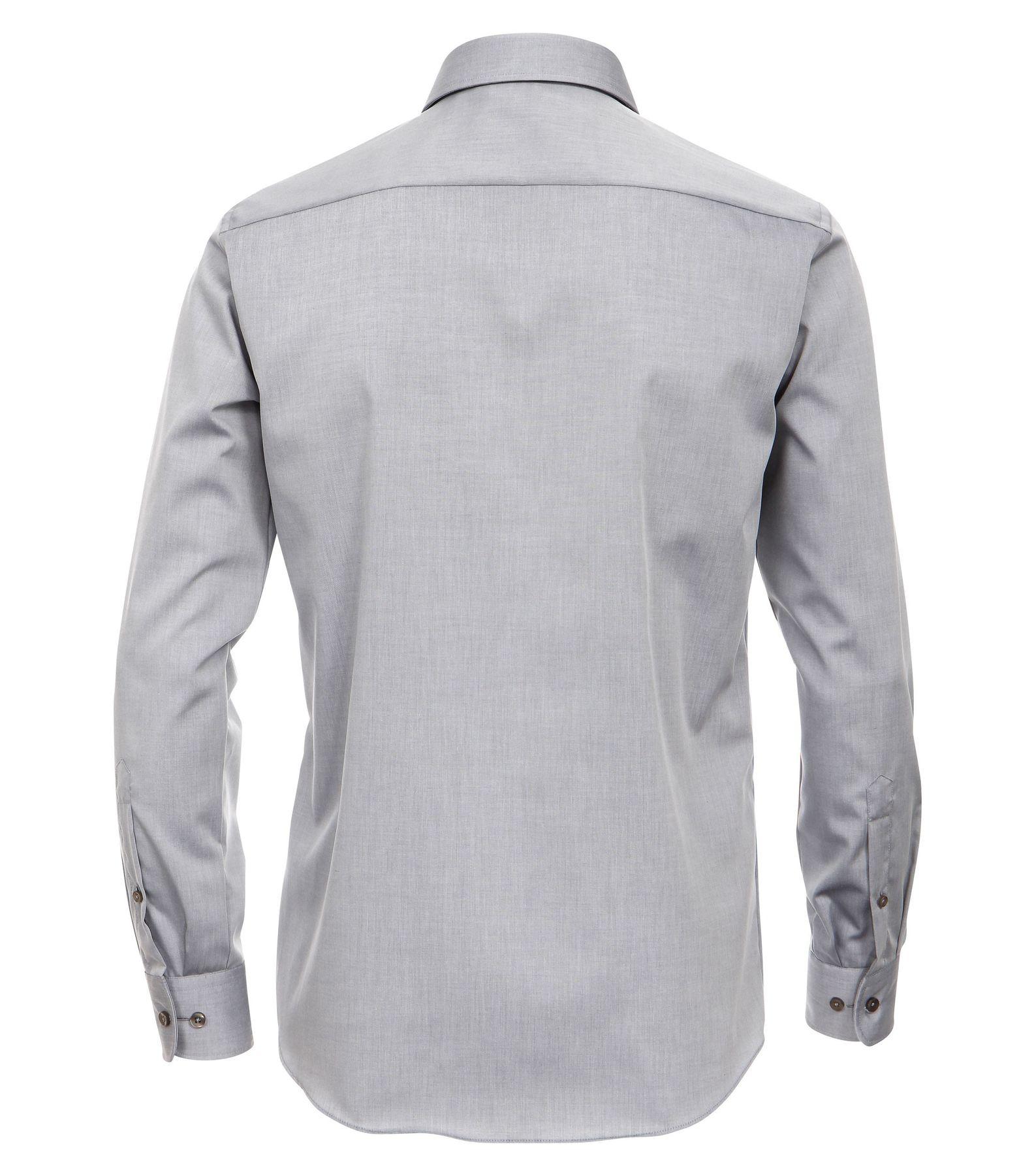 Casamoda - Modern Fit - Bügelfreies Herren Business Langarm Hemd verschiedene Farben (006560A) – Bild 2