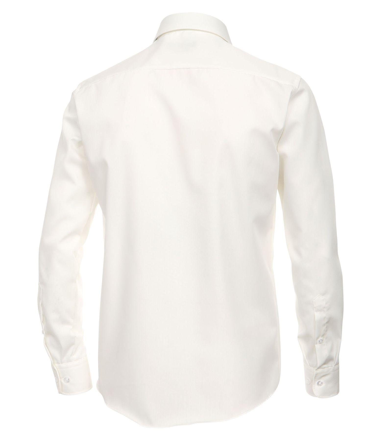 Casa Moda - Modern Fit - Bügelfreies Herren Business Hemd mit Extra langem Arm (72cm) in verschiedenen Farben (006562) – Bild 18