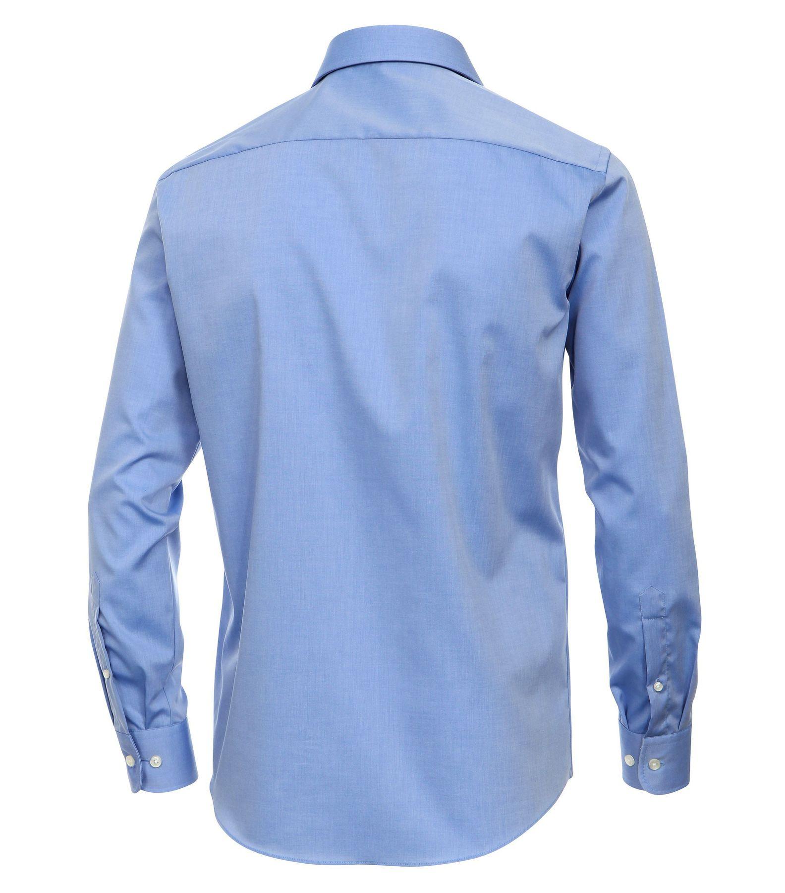Casa Moda - Modern Fit - Bügelfreies Herren Business Hemd mit Extra langem Arm (72cm) in verschiedenen Farben (006562) – Bild 22
