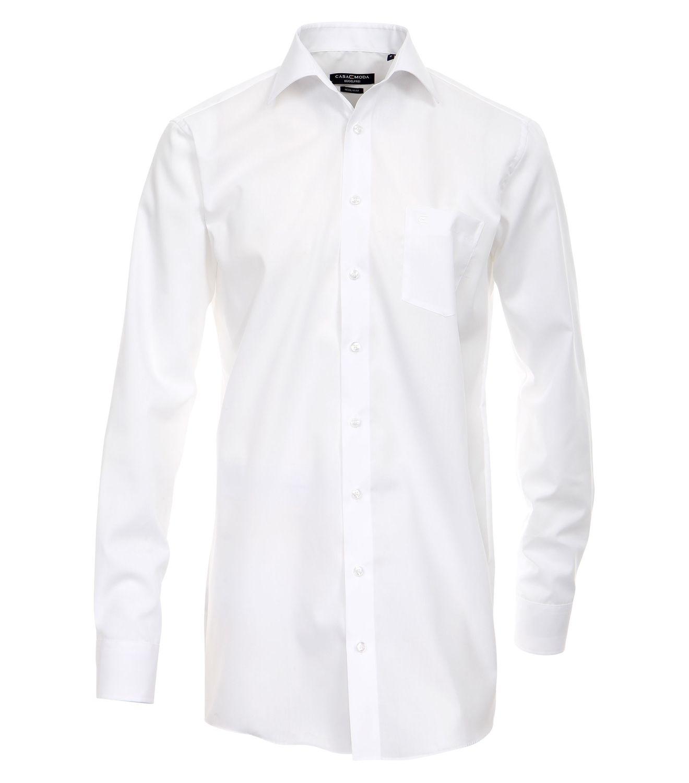 Casa Moda - Comfort Fit - Bügelfreies Herren Business Hemd mit Extra langem Arm (72cm) in verschiedenen Farben (006062)