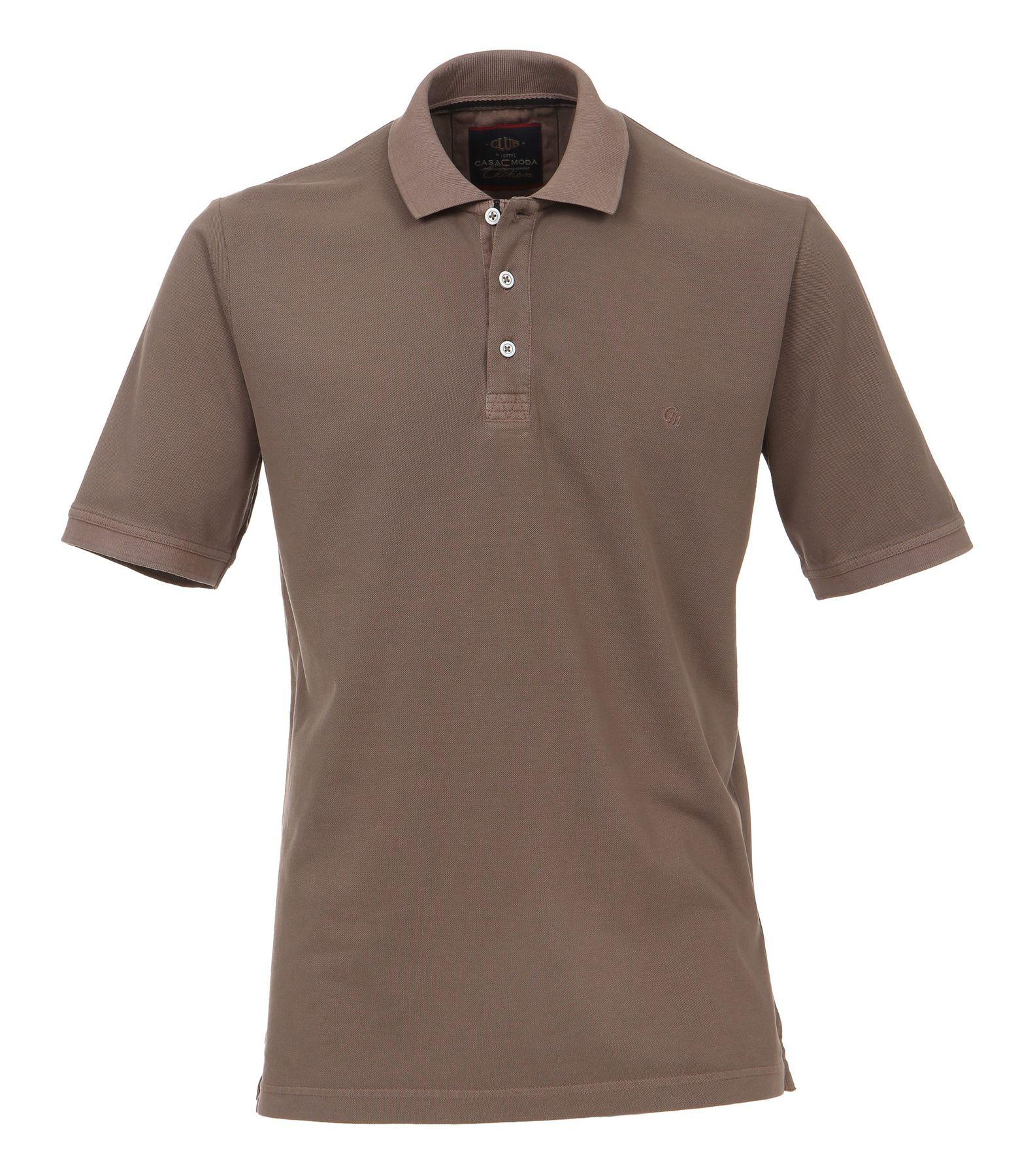 Casa Moda - Herren Polo-Shirt in verschiedenen Farben S-6XL (952137100) – Bild 6