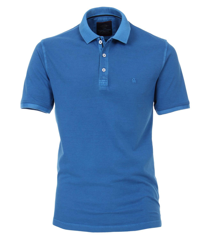 Casa Moda - Herren Polo-Shirt in verschiedenen Farben S-6XL (952137100) 001