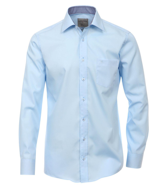 Casa Moda - Comfort Fit - Bügelfreies Business Hemd in verschiedenen Farben (352352100)