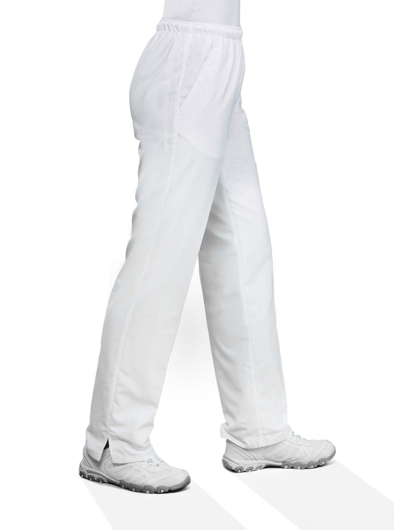 Authentic klein - Damen Sport und Freizeit Hose in Schwarz, Blau oder Weiß (03000) – Bild 2