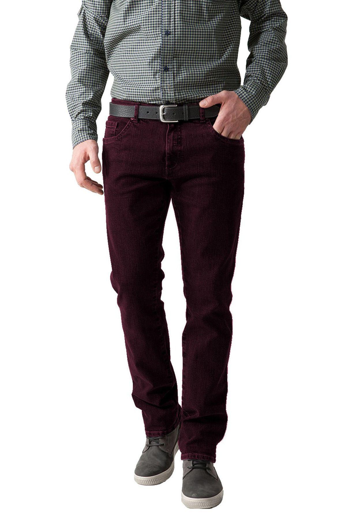 Stooker - Herren 5-Pocket Jeans in verschiedenen Farben, Frisco (5190) – Bild 7