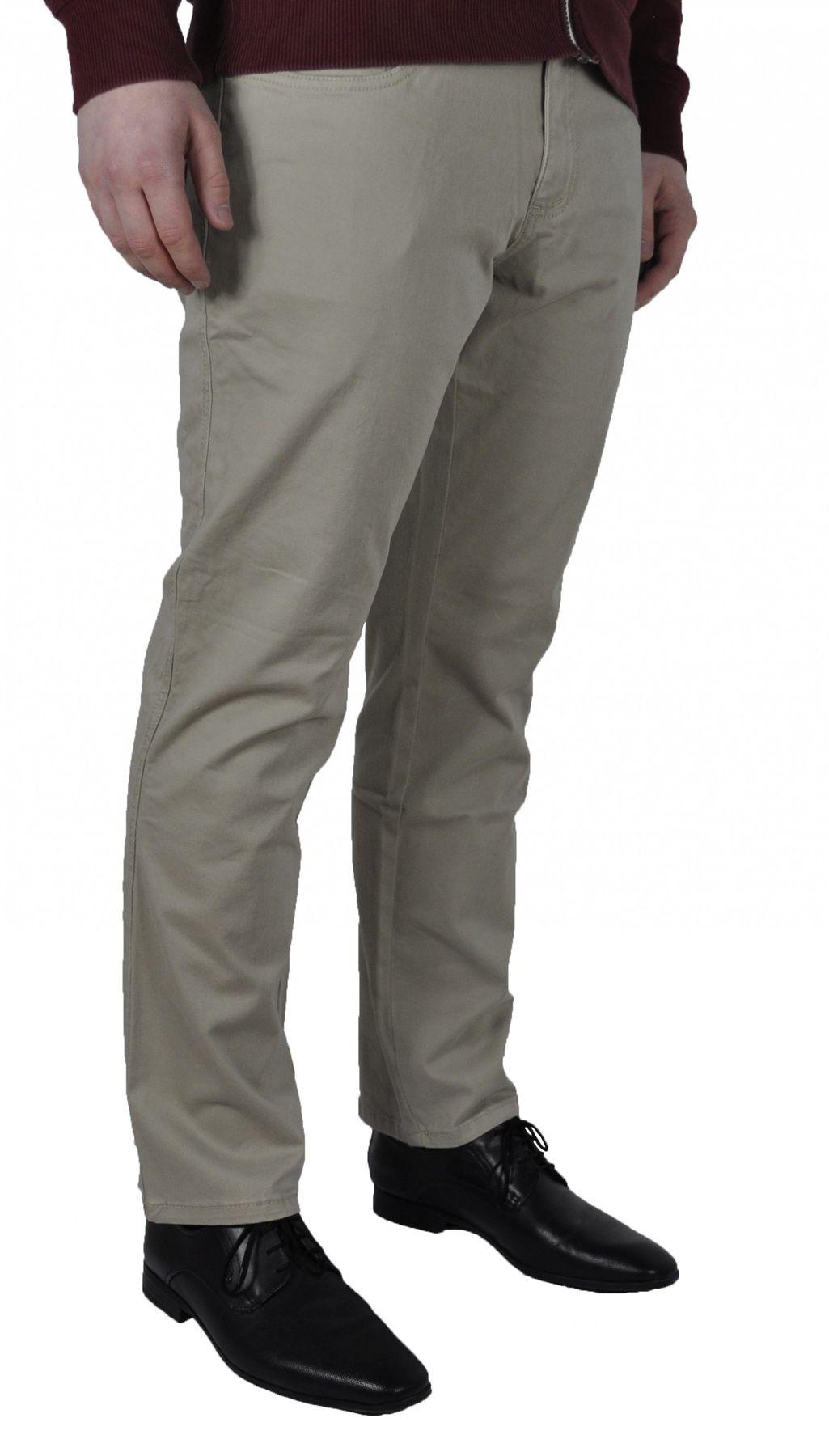 Stooker - Herren 5-Pocket Jeans in verschiedenen Farben, Frisco (5190) – Bild 10