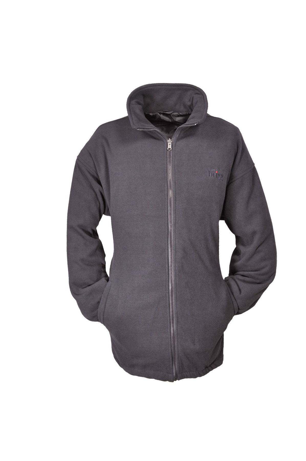 Brigg -  Herren Outdoor Jacke in Schwarz oder Blau (1003 2005) – Bild 2