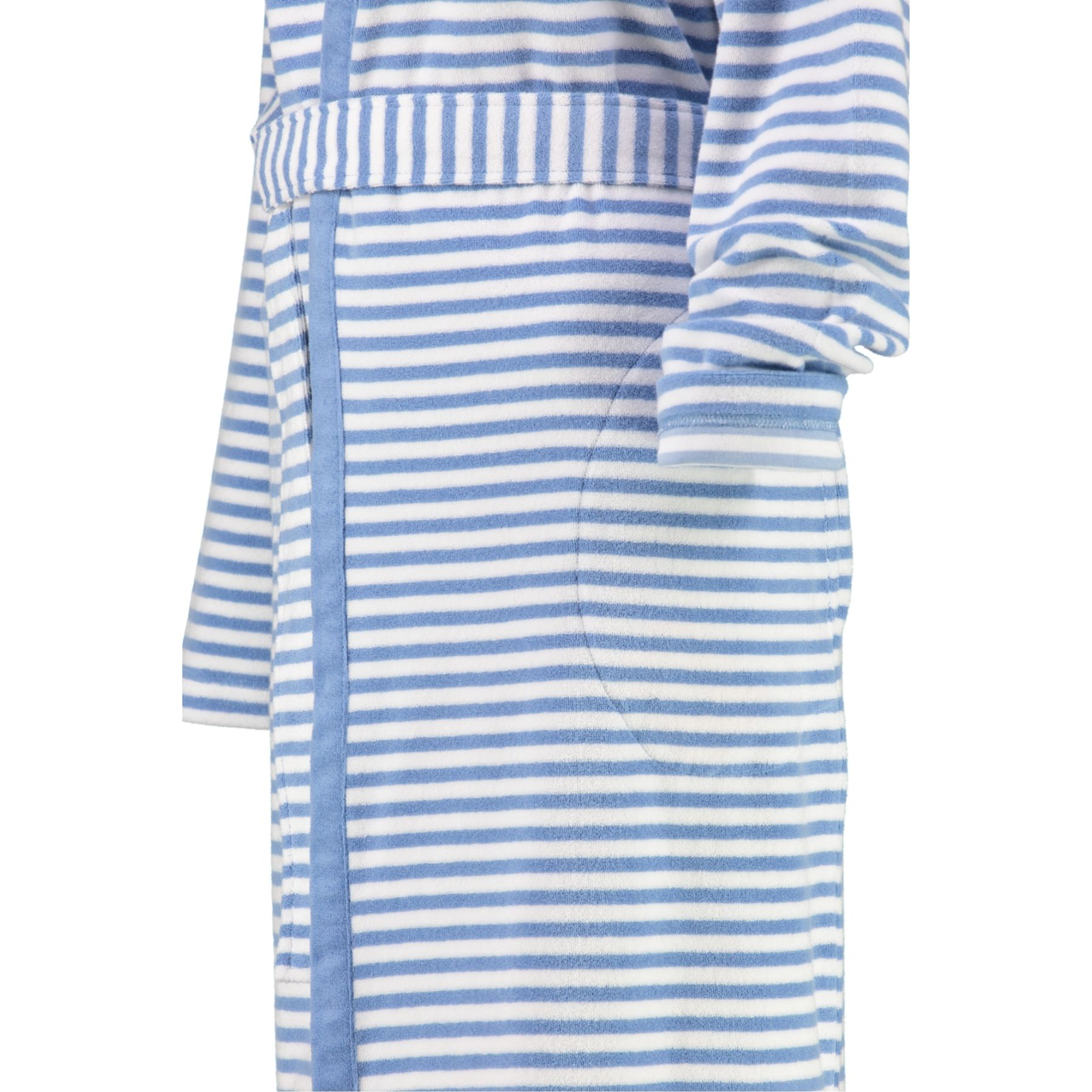s.Oliver - Damen Bademantel mit Kimono Form in verschiedenen Farben (3712) – Bild 23