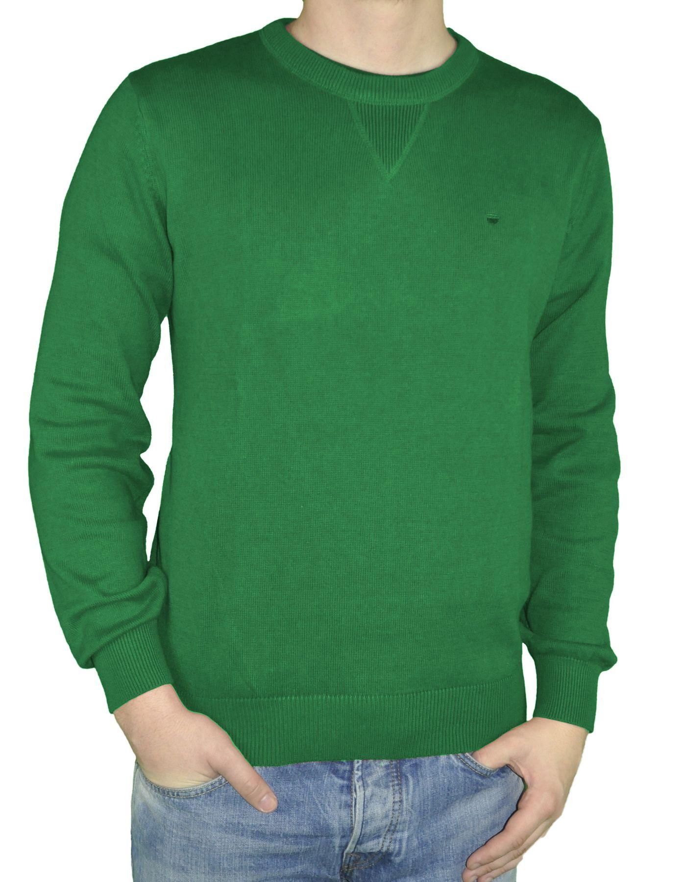 Redmond - Herren Rundhals Pullover in verschiedenen Farben (Art.Nr.: 611) – Bild 6