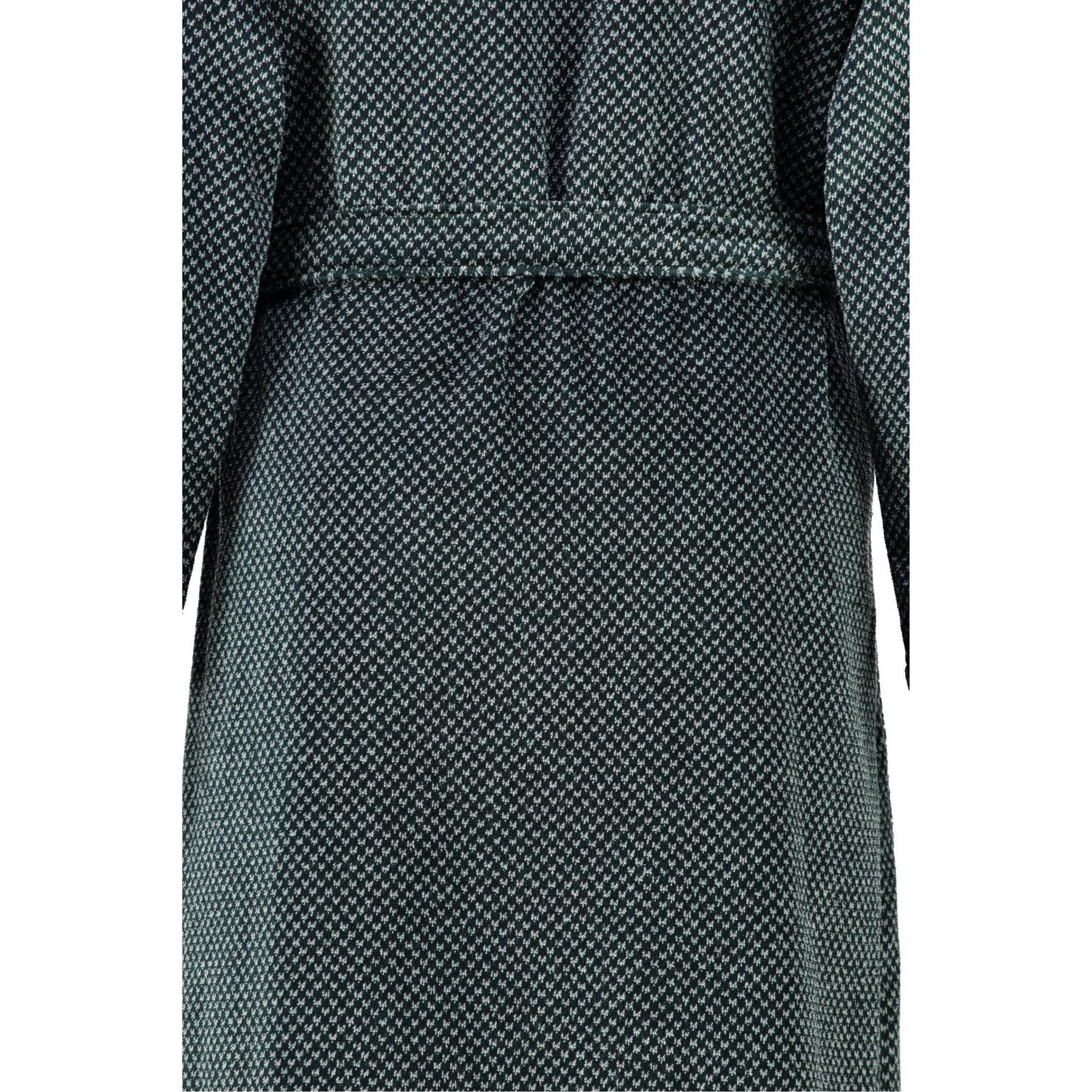 Cawö - Herren Velours Bademantel in Kimono Form, verschiedene Farbtönen (4839) – Bild 10