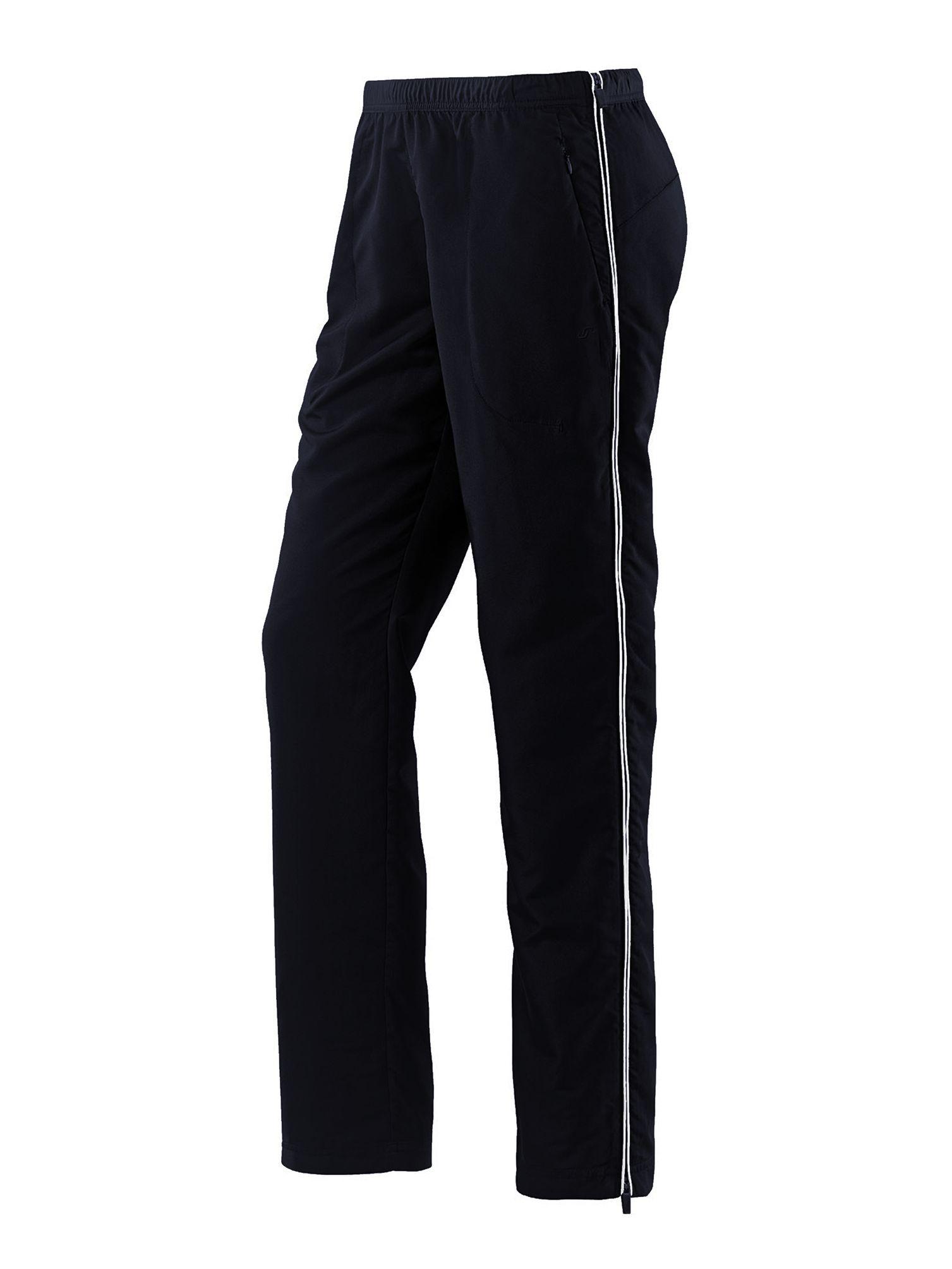 Joy Damen Sport und Freizeit Hose mit seitlichem Reißverschuss, Merrit (942)