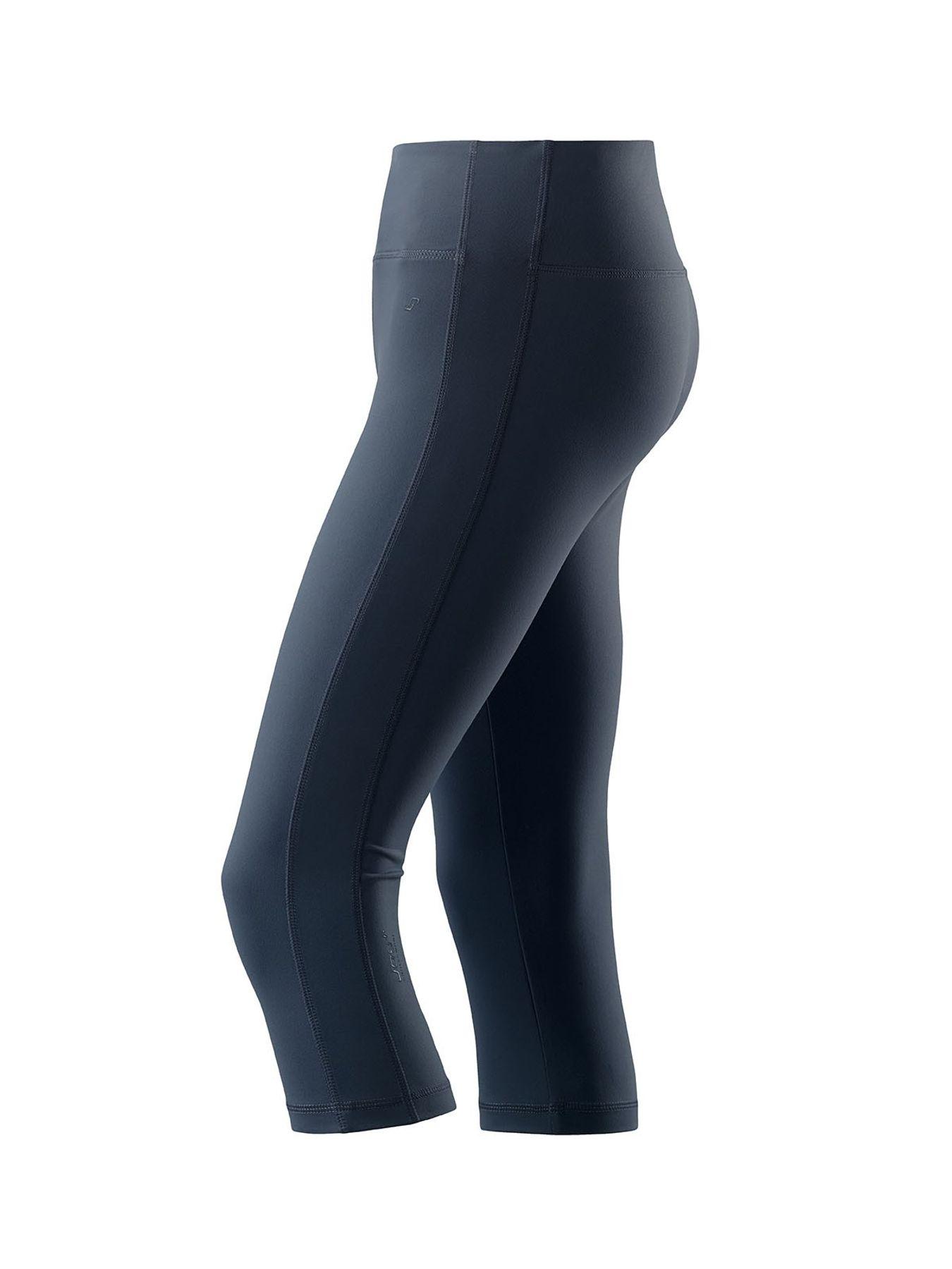 Joy - Bodyfit - Damen 3/4 Hose mit Shaping-Effekt, Susanna (30142) – Bild 4