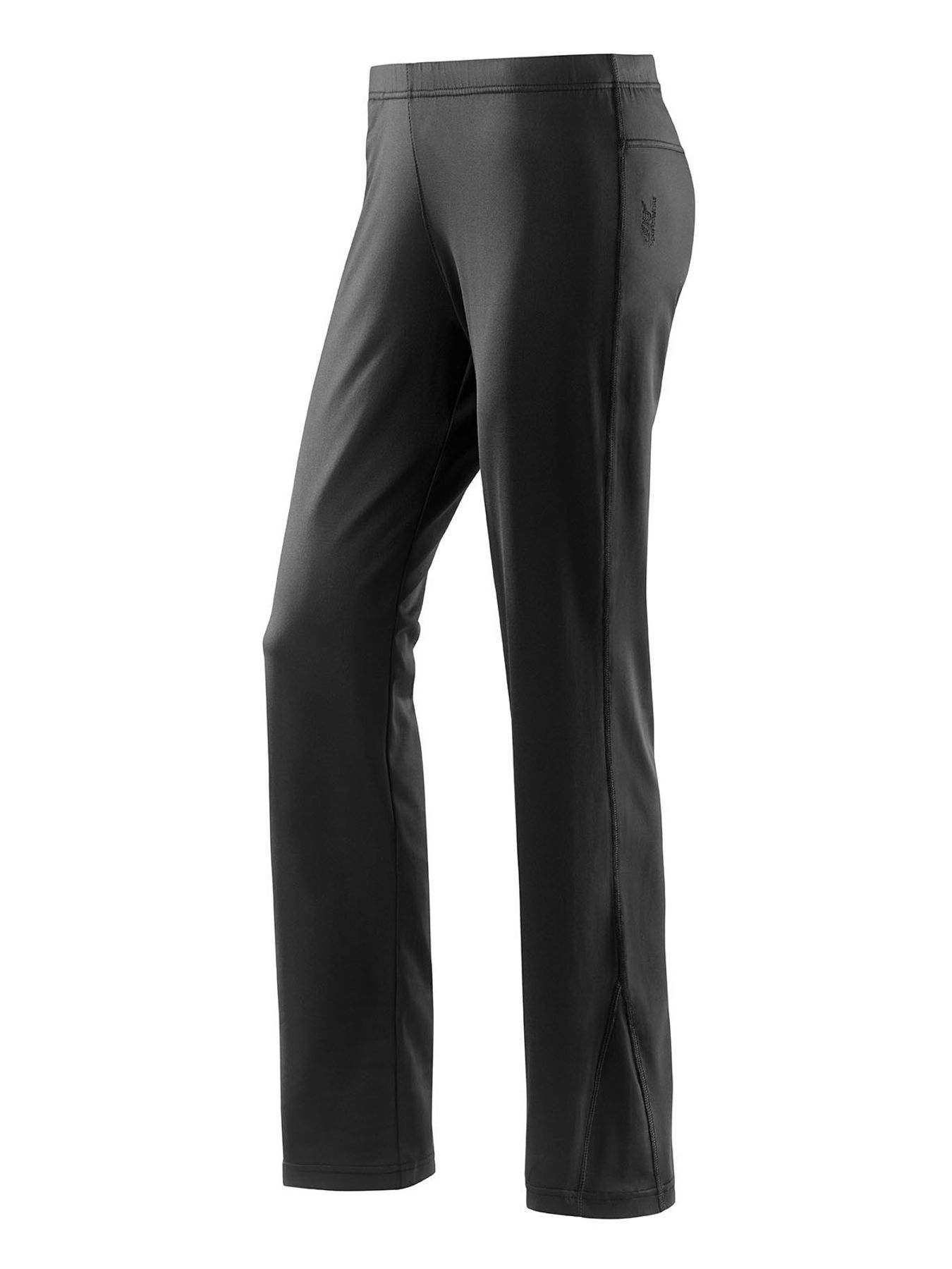 Joy - Damen Sport und Freizeit Hose in Schwarz oder Weiß, Nuri (943A) – Bild 3