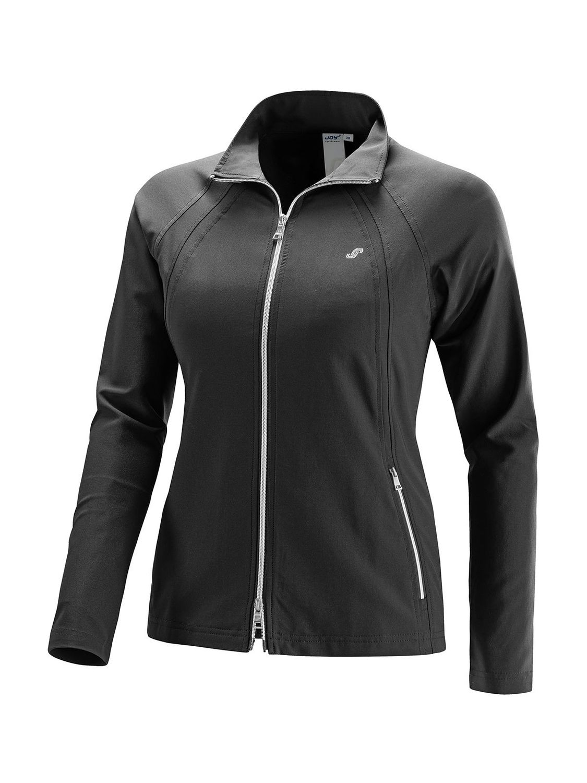 Joy - Damen Sport und Freizeit Jacke in mehreren Farben, Julia (30168) 001