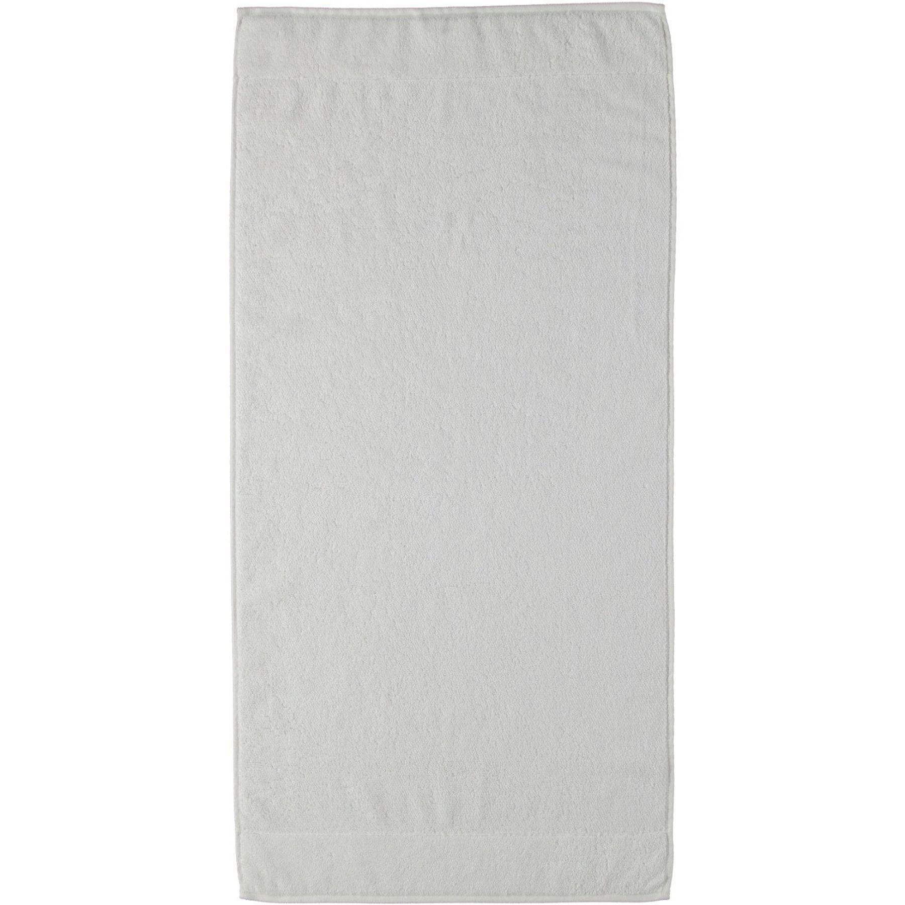 Cawö - Frottier Tuch mit Uni Muster in verschiedenen Größen (5010) – Bild 3