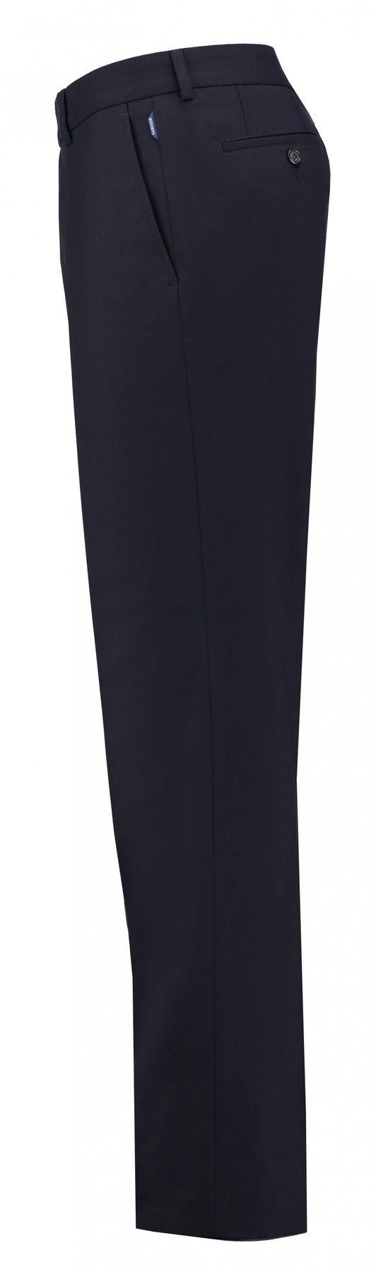 Atelier Gardeur - Regular Fit - Herren Flatfront Wollhose, Farben Marine, Anthrazit, Black, Nino (11710) – Bild 3