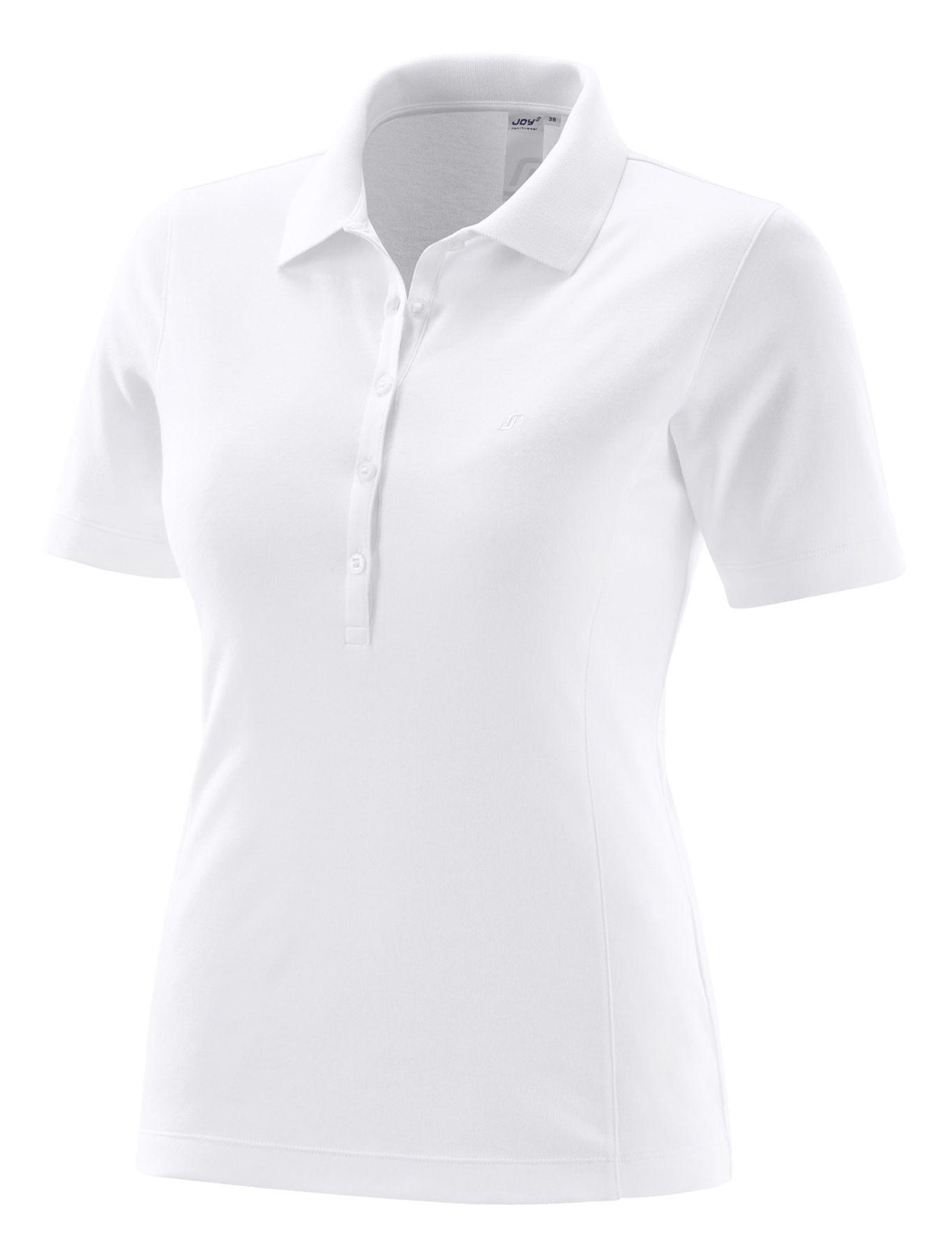 Joy - Damen Sport und Freizeit Poloshirt Bianka (34475A) – Bild 1