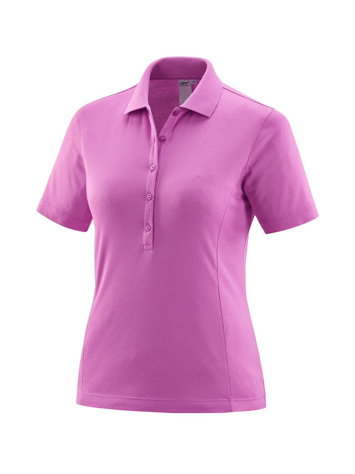 Joy - Damen Sport und Freizeit Poloshirt Bianka (34475) – Bild 5