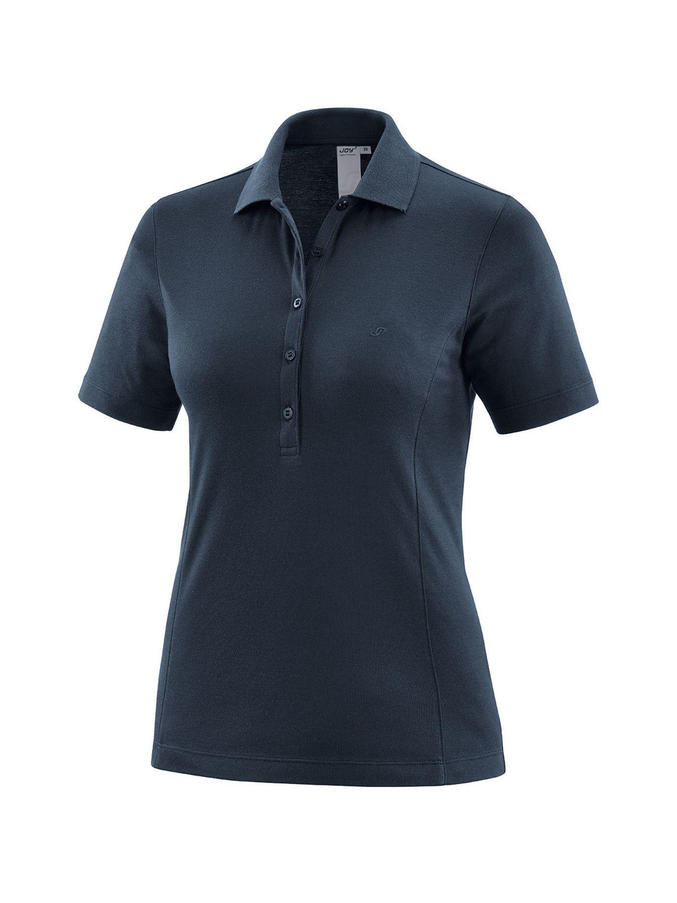 Joy - Damen Sport und Freizeit Poloshirt Bianka (34475A) – Bild 9