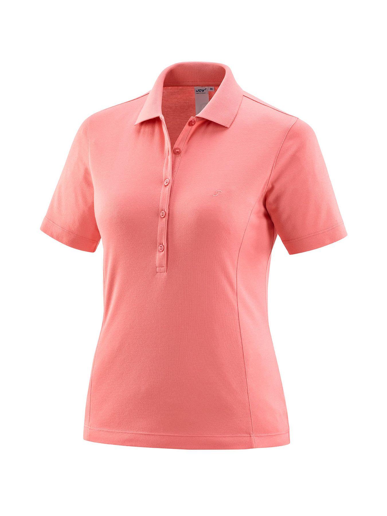 Joy - Damen Sport und Freizeit Poloshirt Bianka (34475A) – Bild 10