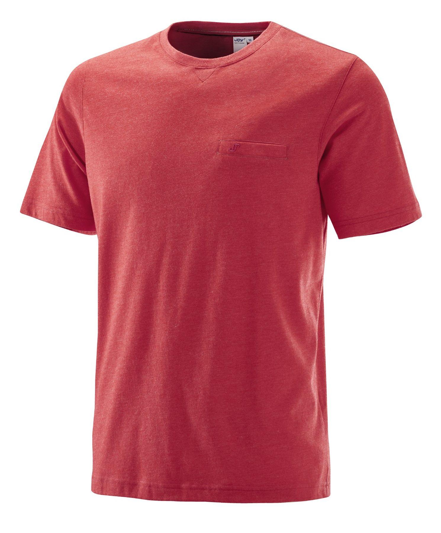 Joy - Herren Sport und Freizeit Shirt mit Rundhalsausschnitt, Alister (40166) – Bild 2