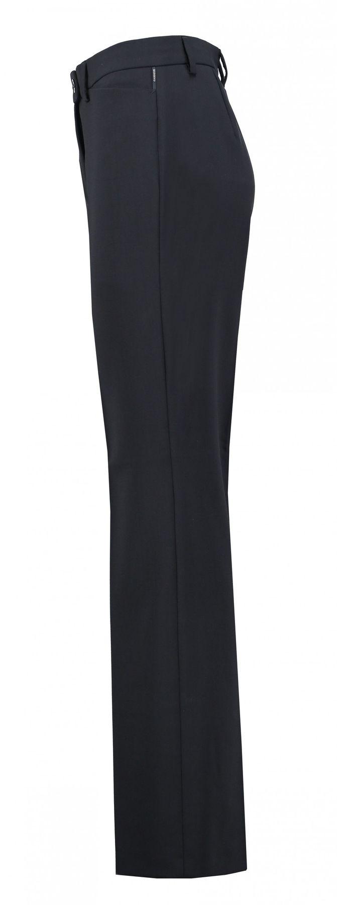Atelier Gardeur - Slim Fit - Damen Cityhose aus moderner Wollmischung in Nachtblau oder Grau, Dora (61458) – Bild 6