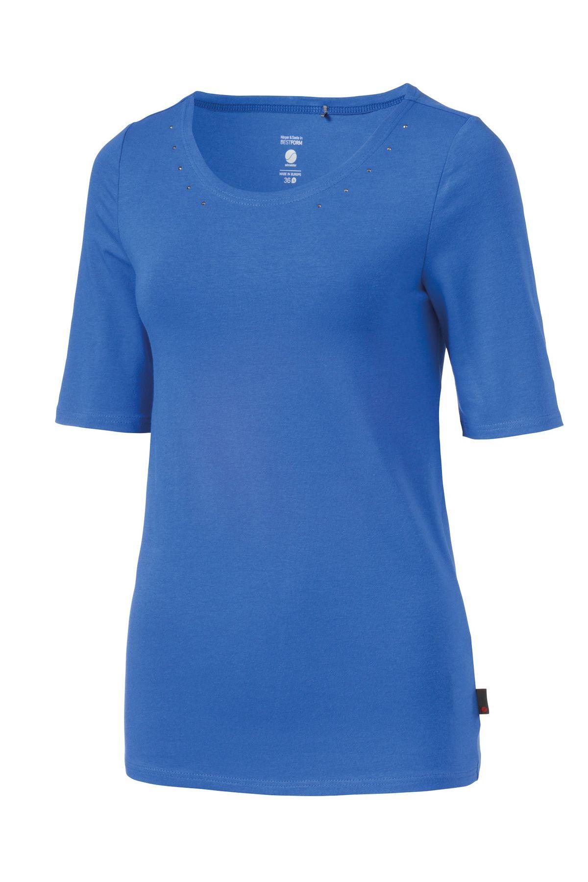 Schneider - Damen Sport und Freizeit Shirt, DELILAHW (5532) – Bild 4