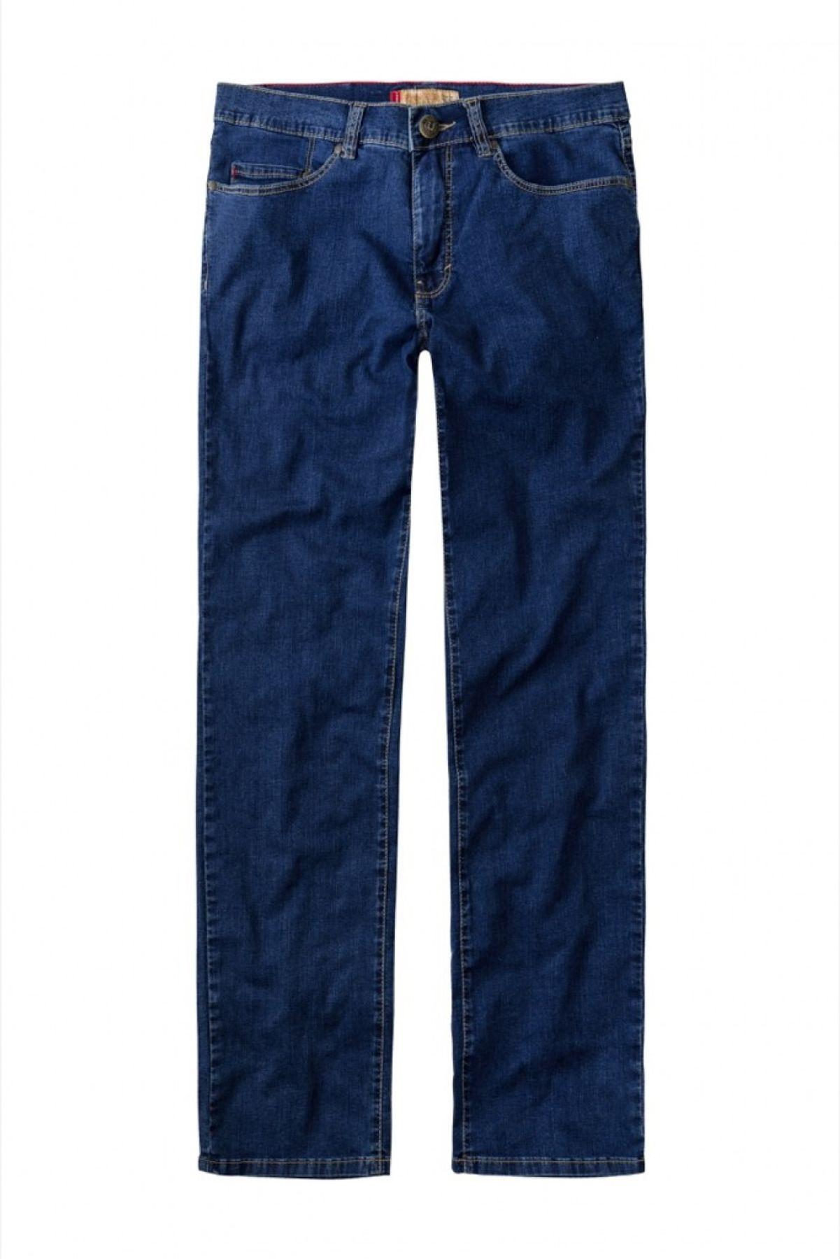 Paddock's Herren 5-Pocket Slim-Fit Jeans in verschiedenen Farben, Ranger 80 253 1628 – Bild 7