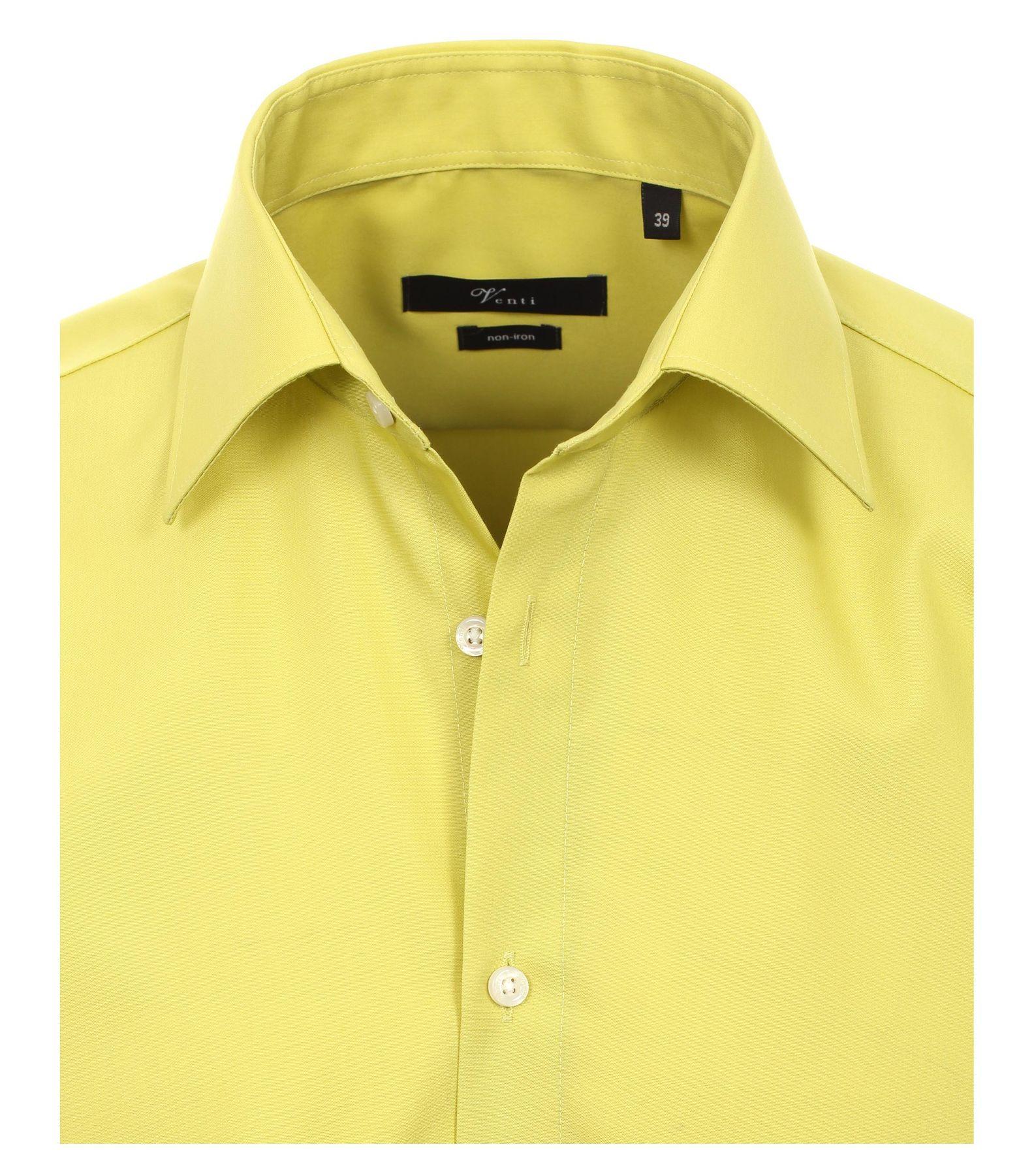 Venti - Slim Fit - Bügelfreies Herren Kurzarm Hemd in diversen Farben (001620 A) – Bild 8