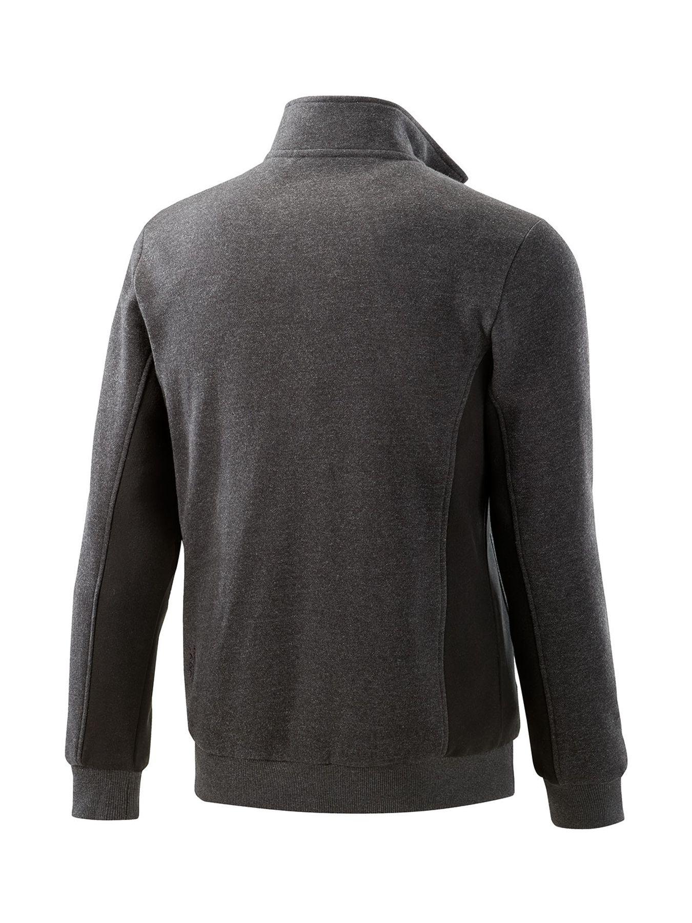 Joy - Herren Sport und Freizeit Sweatshirt , Tobias (40210 A) – Bild 2