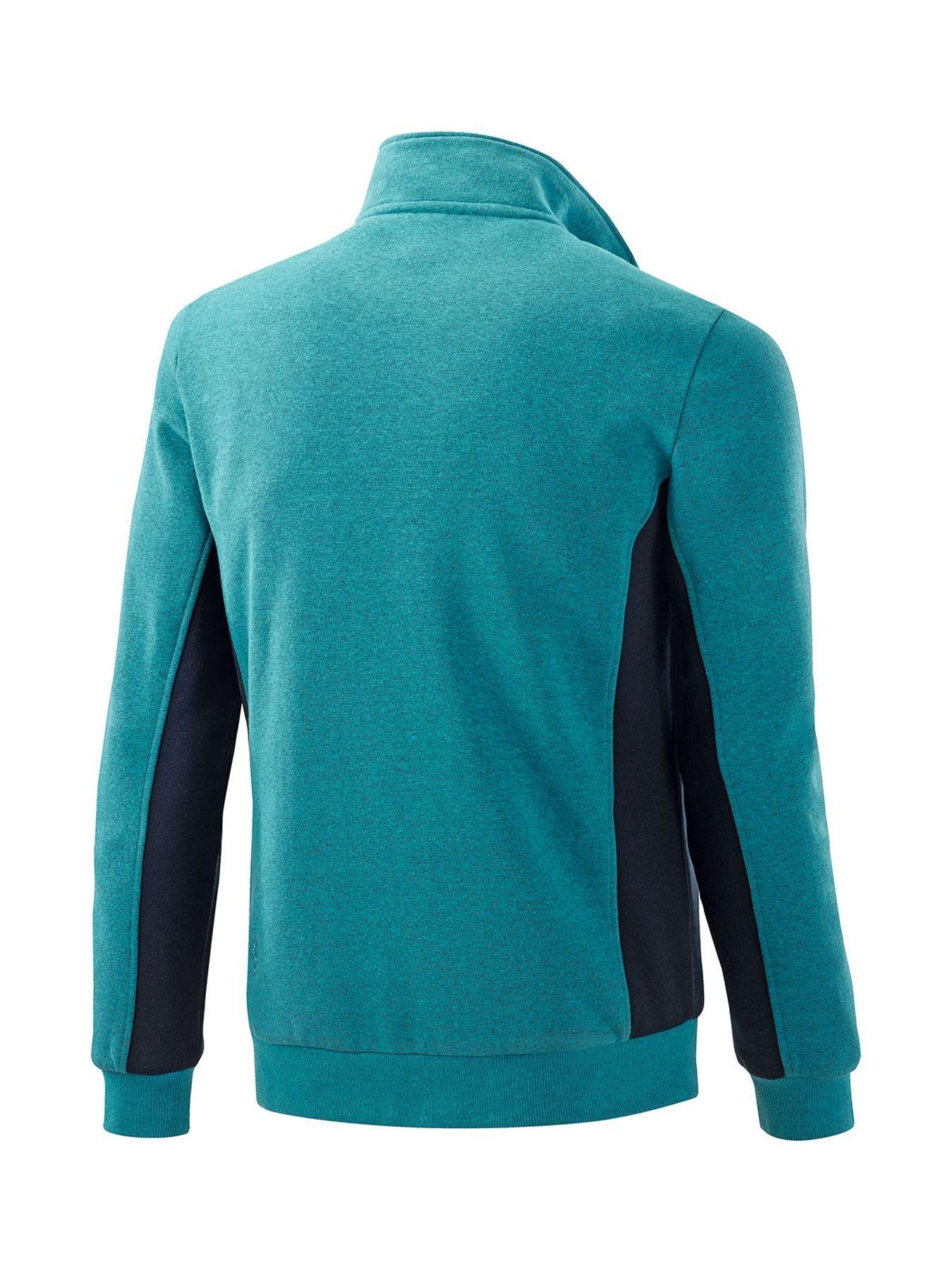 Joy - Herren Sport und Freizeit Sweatshirt , Tobias (40210 A) – Bild 4