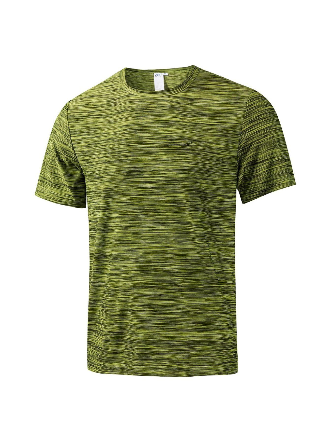 Joy - Herren Sport und Freizeit Shirt mit Rundhalsausschnitt, Vitus (40205) – Bild 15