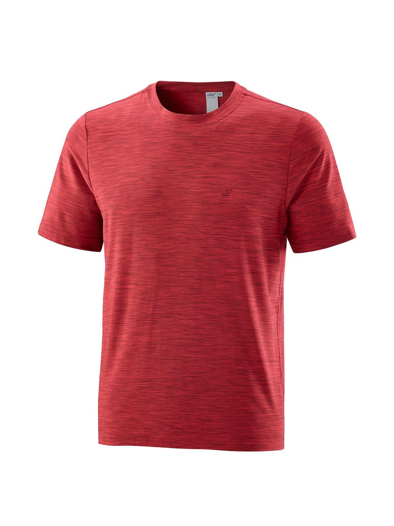 Joy - Herren Sport und Freizeit Shirt mit Rundhalsausschnitt, Vitus (40205) – Bild 5