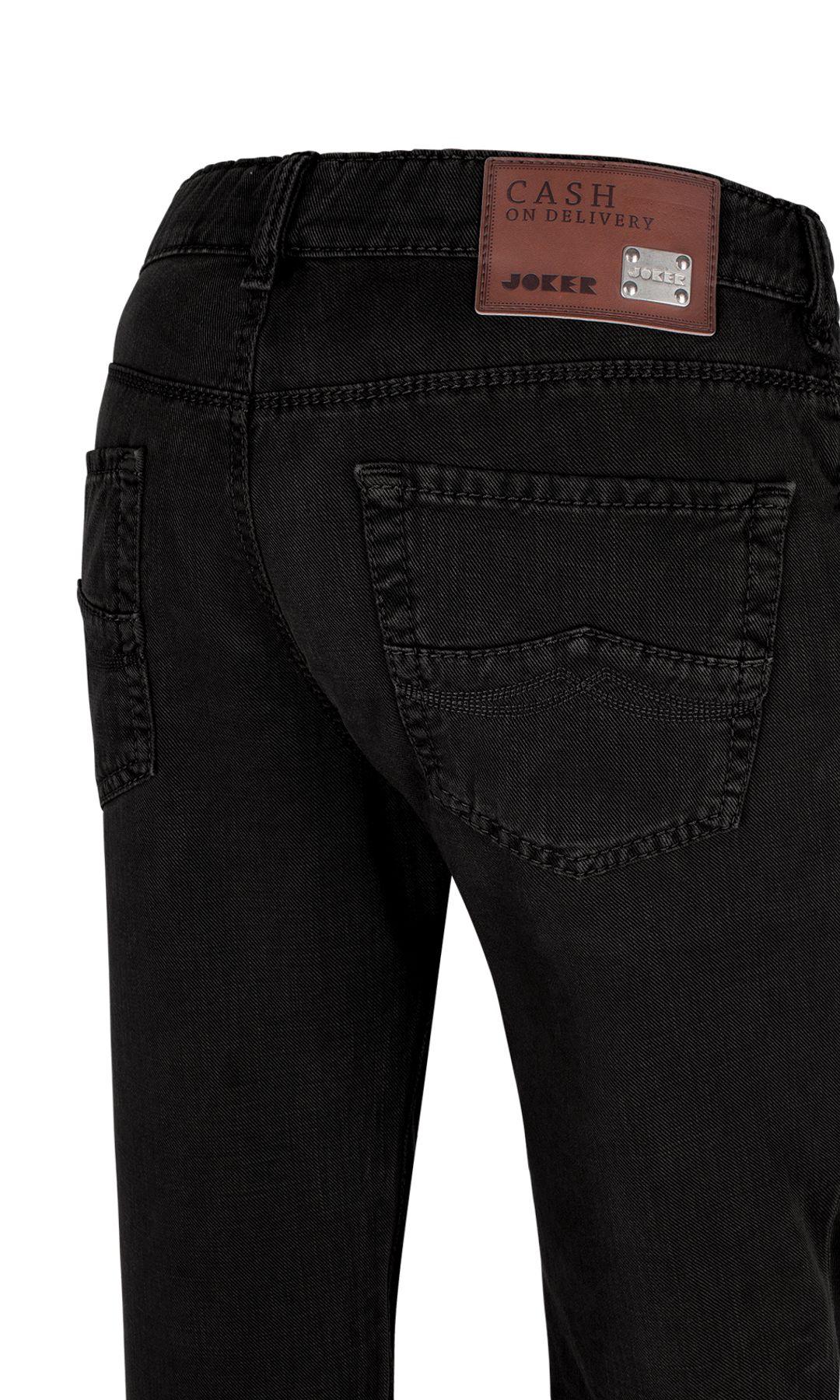 Joker- Herren 5-Pocket Jeans- schlanke Jeans aus Baumwoll-Stretch - Freddy (1983401) – Bild 2