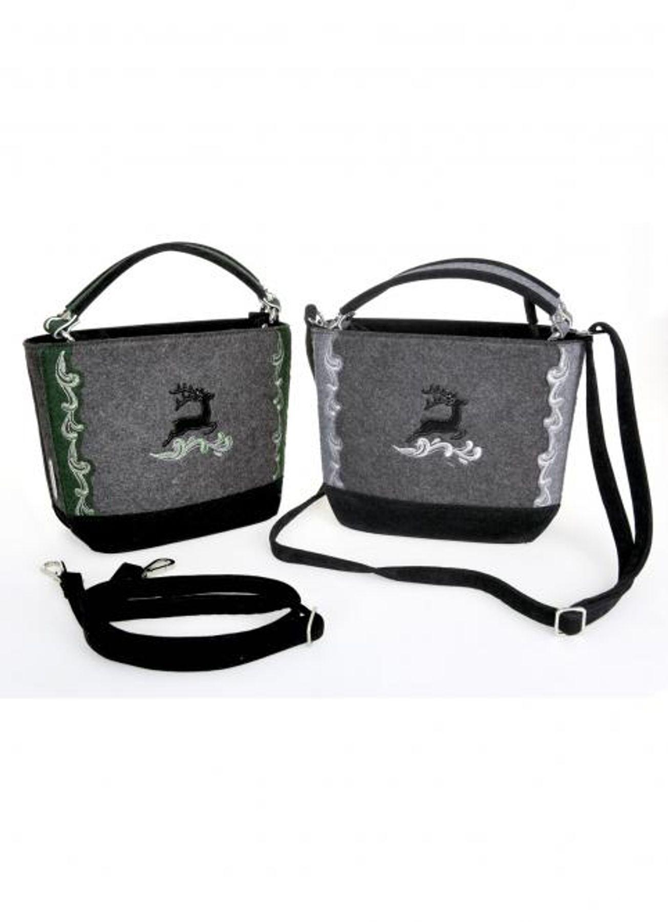 Spieth & Wensky - Handtasche, Alison (240910-0768)