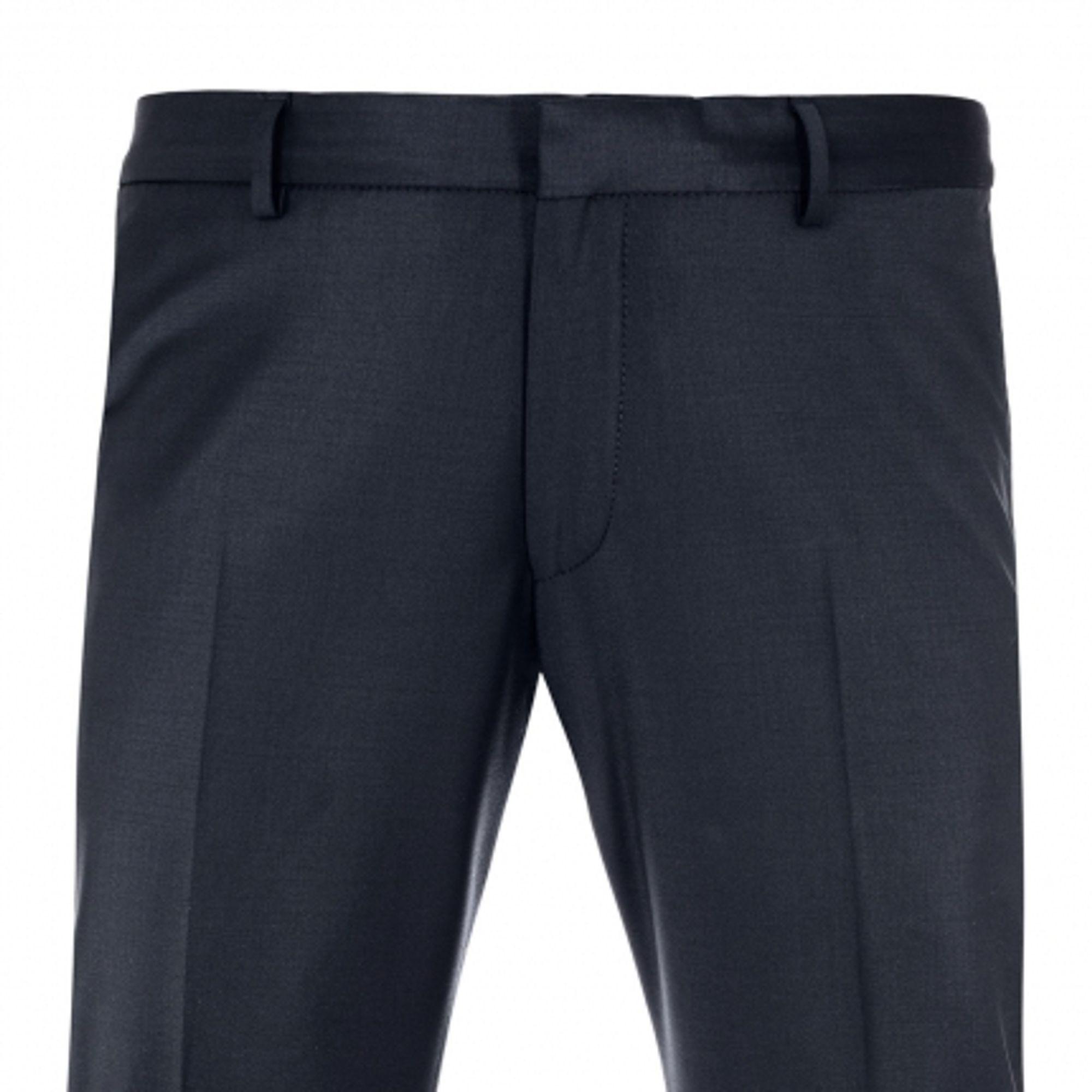 Benvenuto Purple   Slim Fit   Herren Baukasten Anzug Hose Für Jungen Trend Anzug  Mit