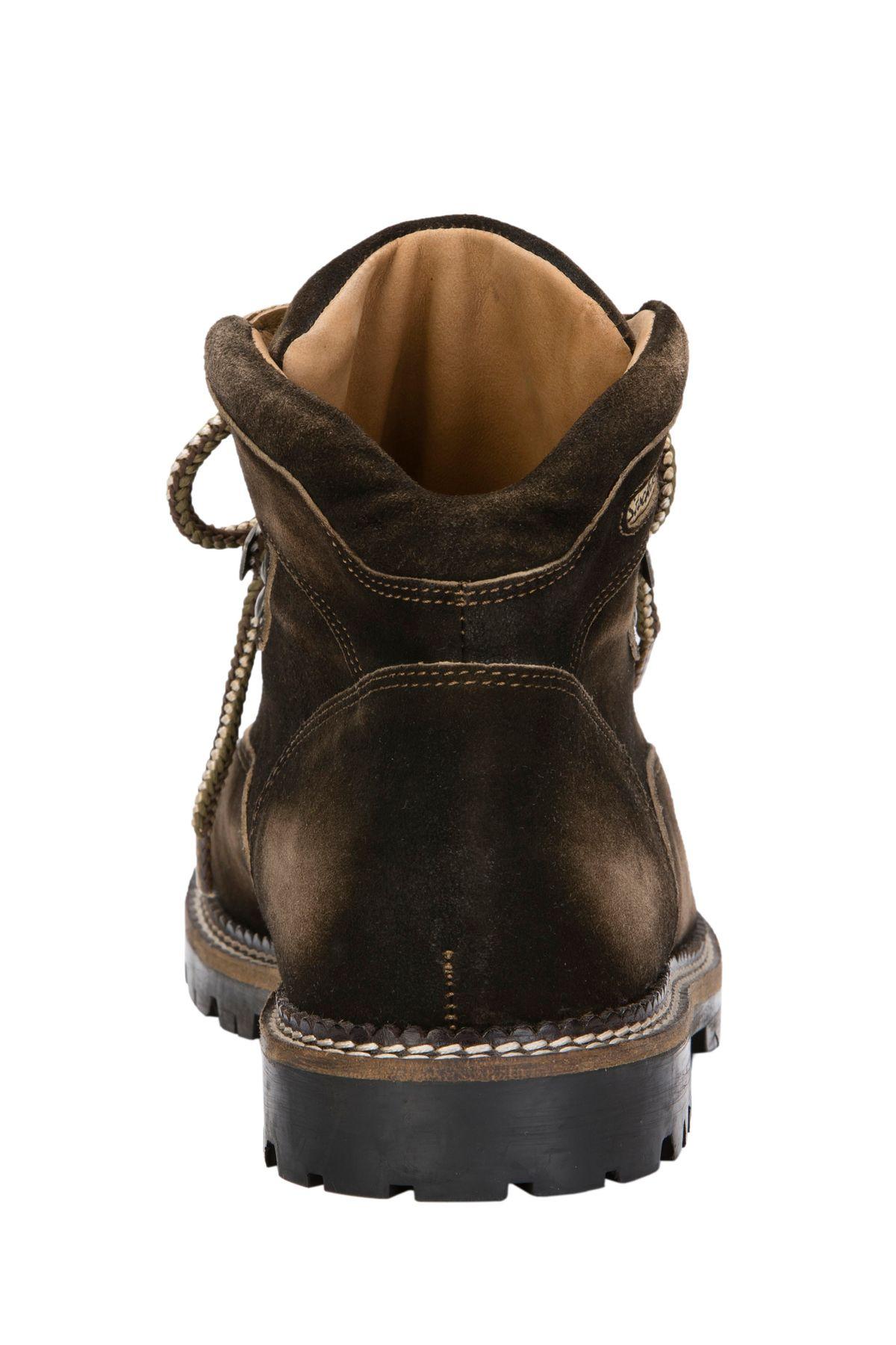 STOCKERPOINT - Herren Trachten Schuhe, 4460 – Bild 3