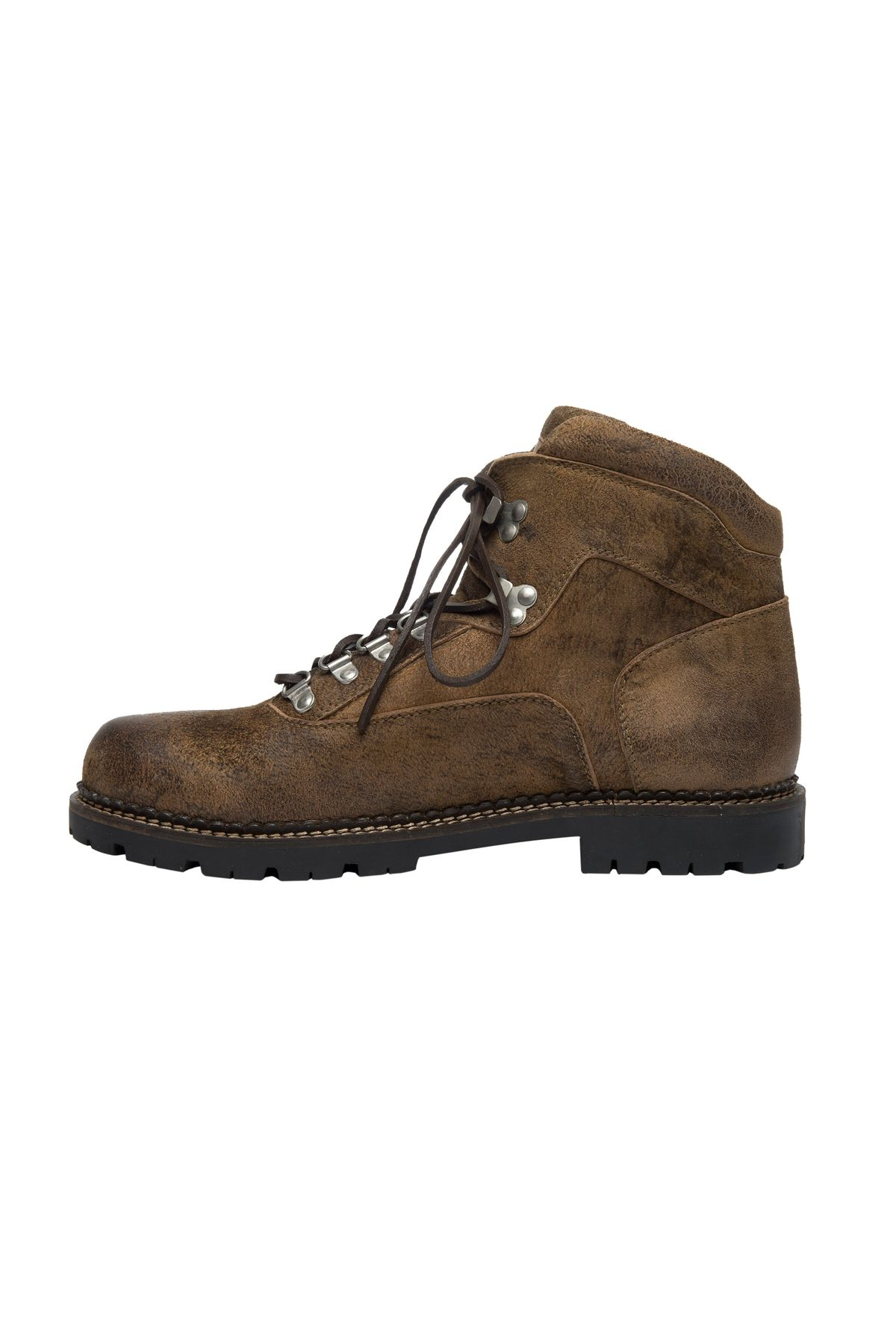 STOCKERPOINT - Herren Trachten Schuhe, 4460 – Bild 16