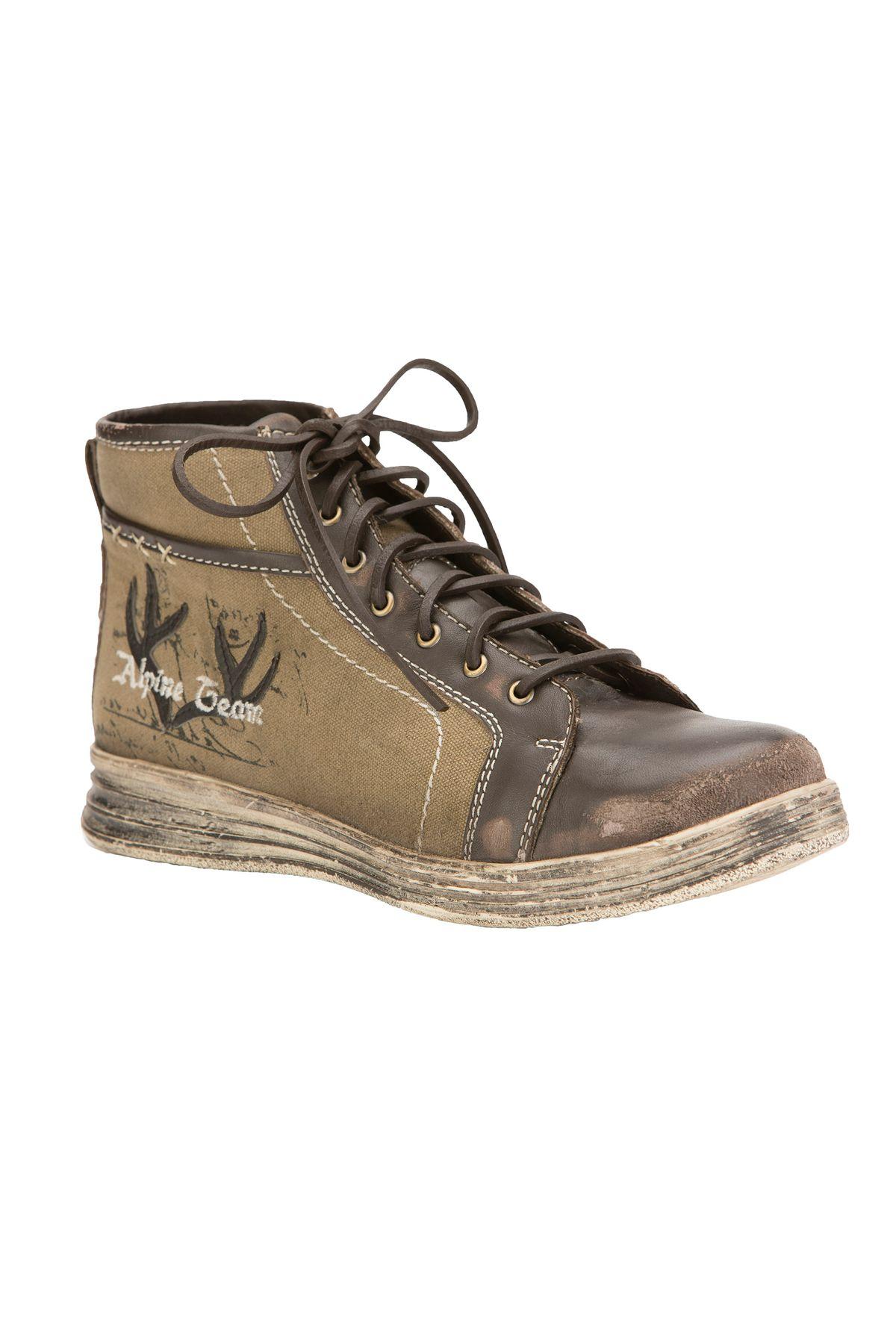 STOCKERPOINT - Herren Trachten Schuhe, 1295 – Bild 1