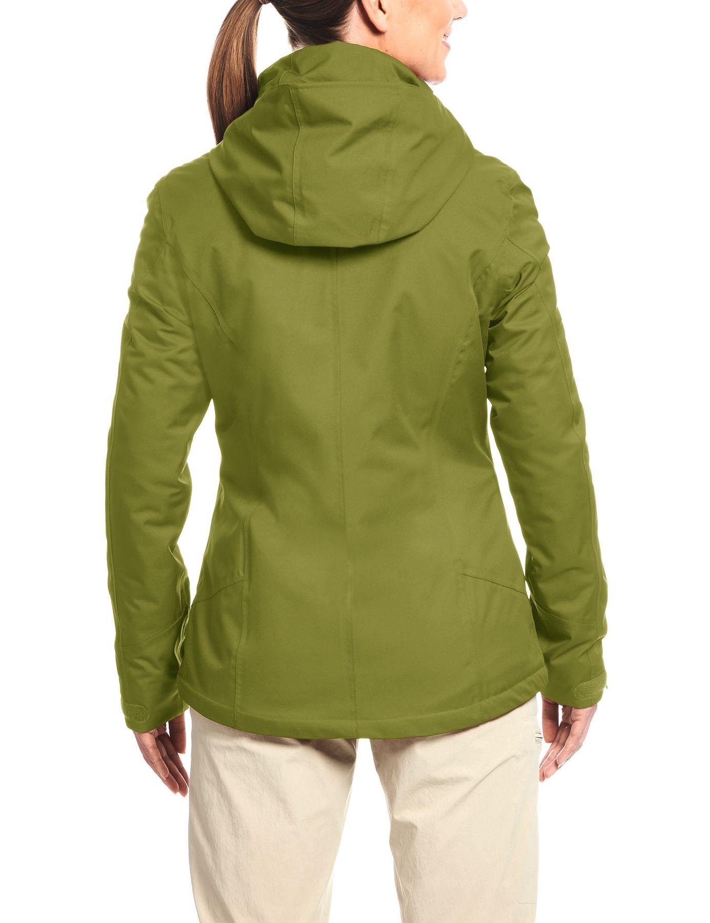 Maier Sports- Damen Freizeit Jacke funktionelle Wetterjacke  Artikel Pajo W (225259) – Bild 4