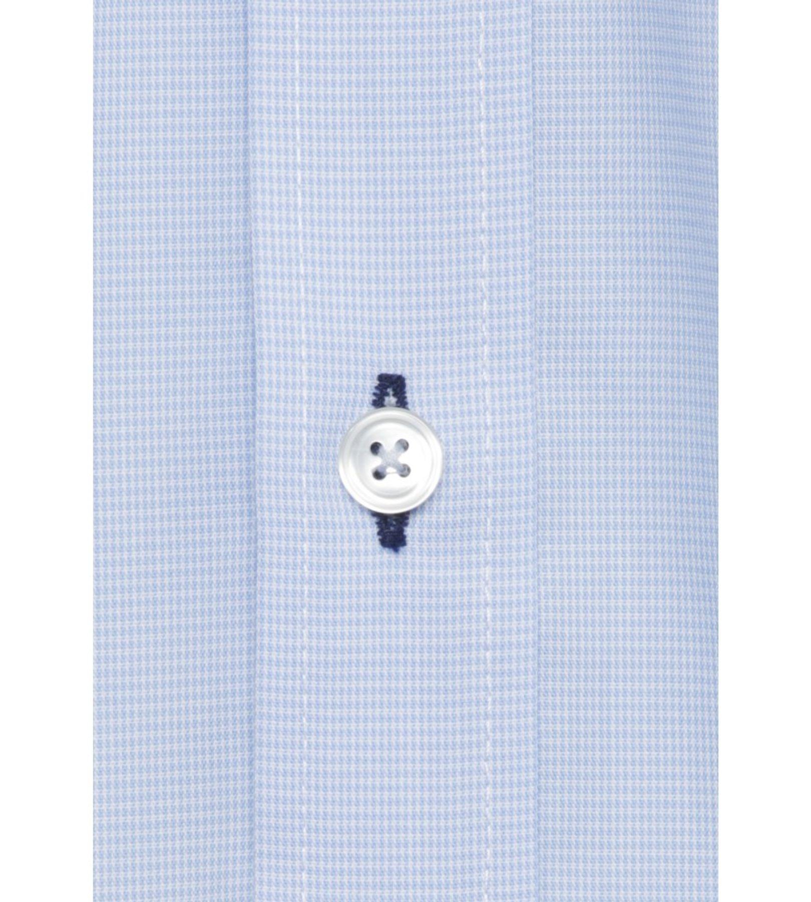 Hatico - Regular Fit - Bügelfreies Herren Langarm Hemd in verschiedenen Farben (3042 778) – Bild 2