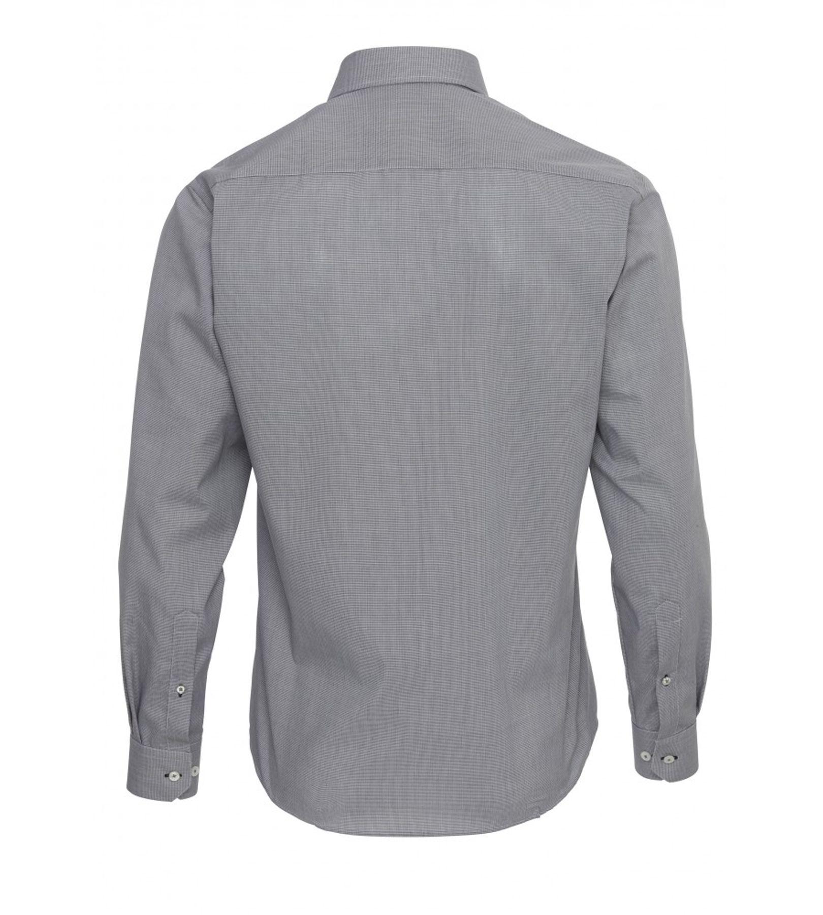 Hatico - Regular Fit - Bügelfreies Herren Langarm Hemd in verschiedenen Farben (3042 778) – Bild 6