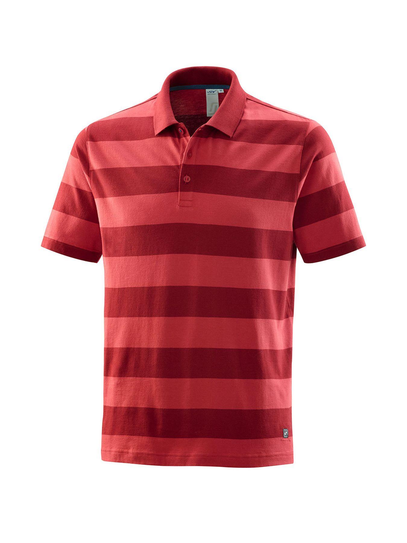 Joy - Herren Sport und Freizeit Poloshirt, Benito (40222) – Bild 2