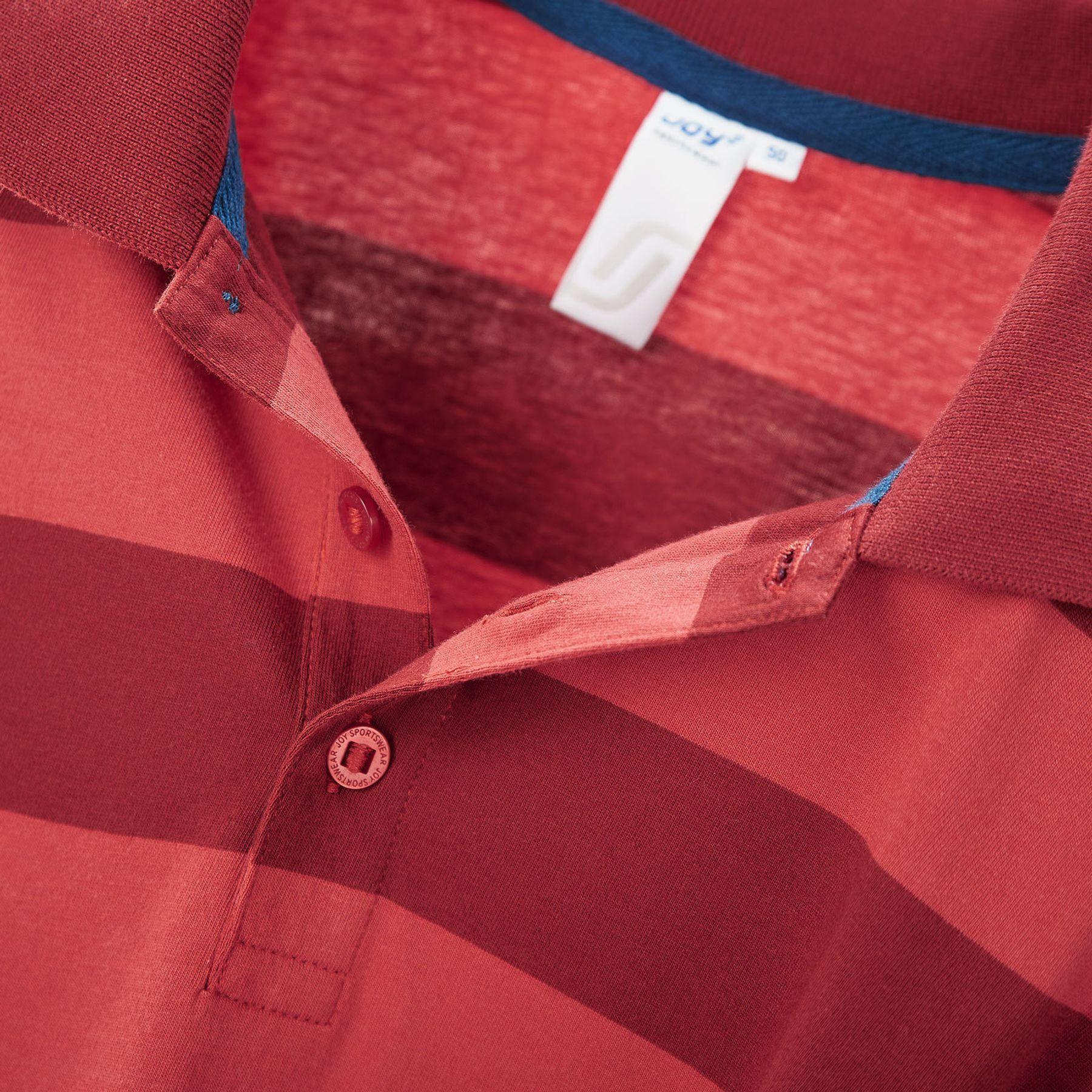 Joy - Herren Sport und Freizeit Poloshirt, Benito (40222) – Bild 10