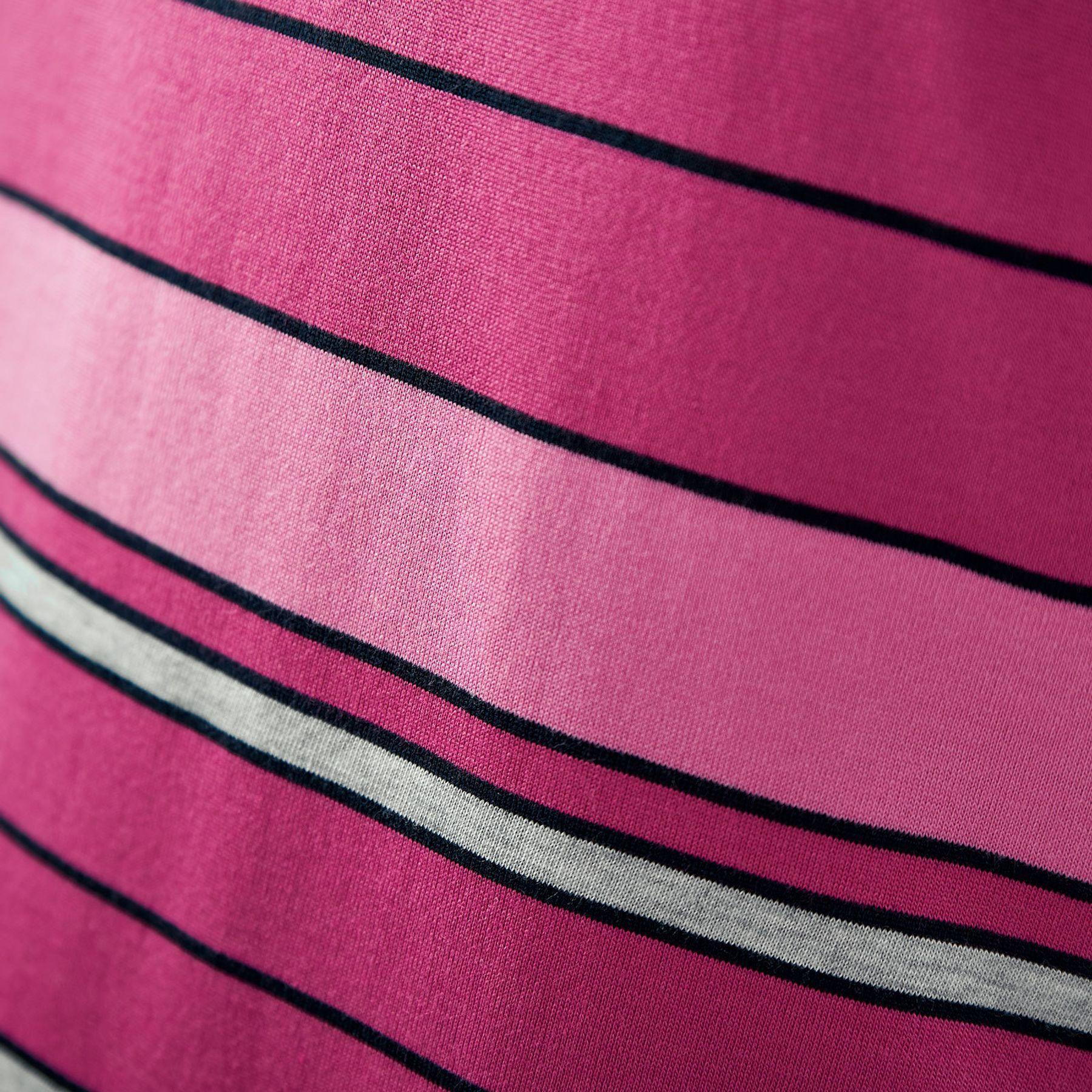 Joy - Damen Sport und Freizeit Shirt im Streifenmuster, Witta (30191) – Bild 6