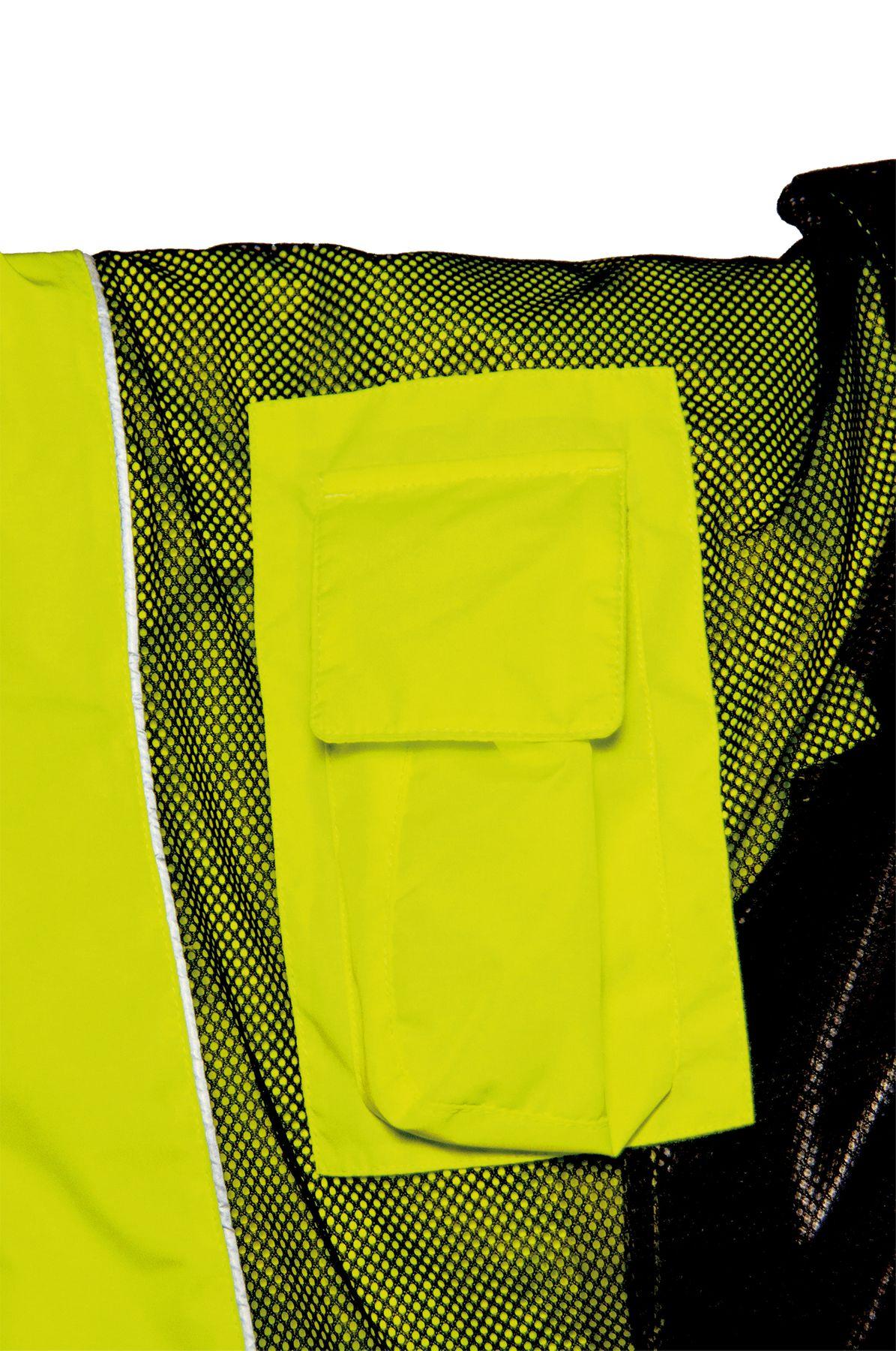BRIGG - Unisex Funktions Jacke in diversen Farbvarianten, Wasserdicht, Atmungsaktiv, Winddicht, bis 10XL (10012001) – Bild 7