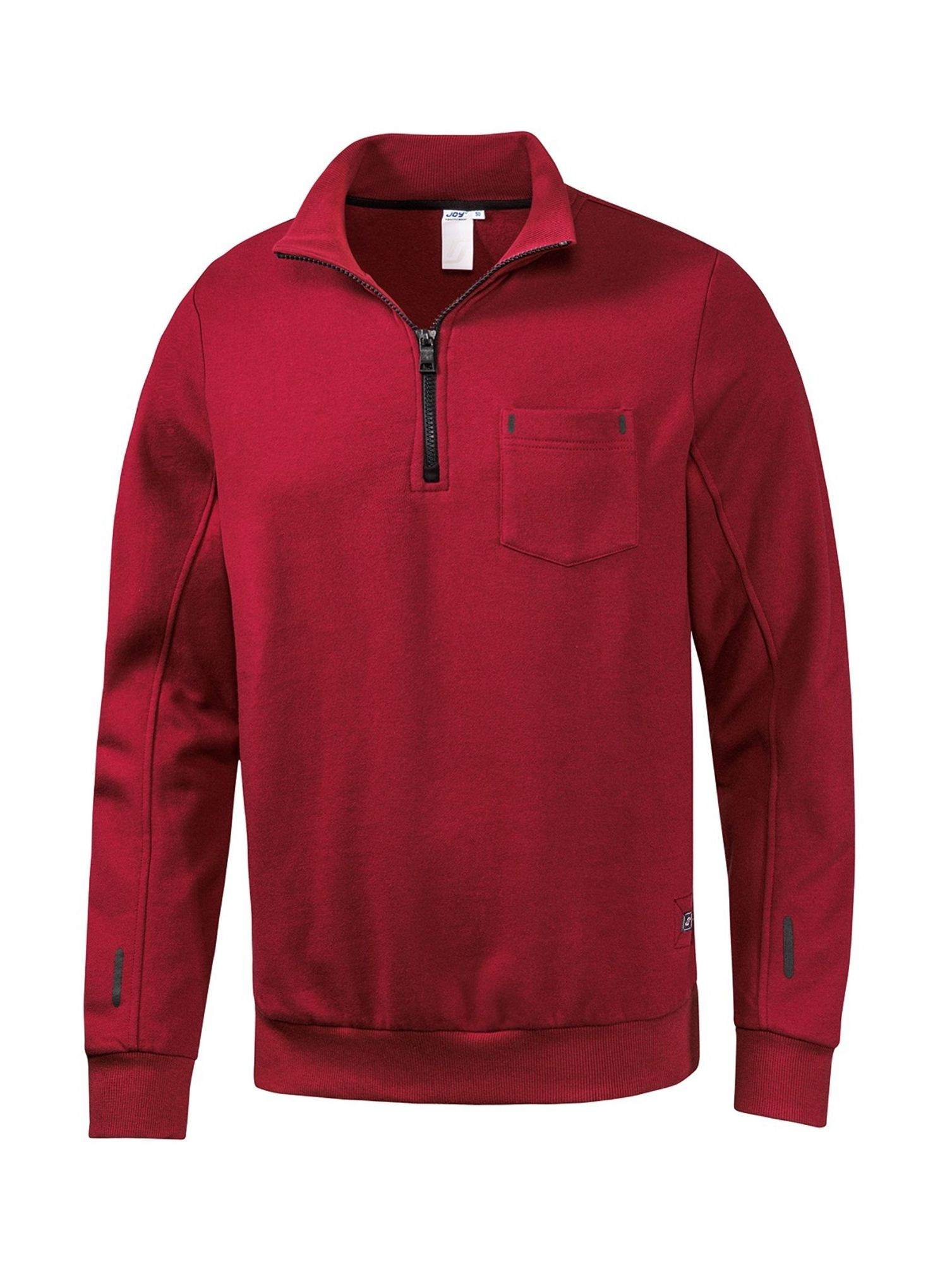 bester Ort für Modestil billig für Rabatt Joy - Herren Sport und Freizeit Sweatshirt mit Brusttasche, Julian (40227A)