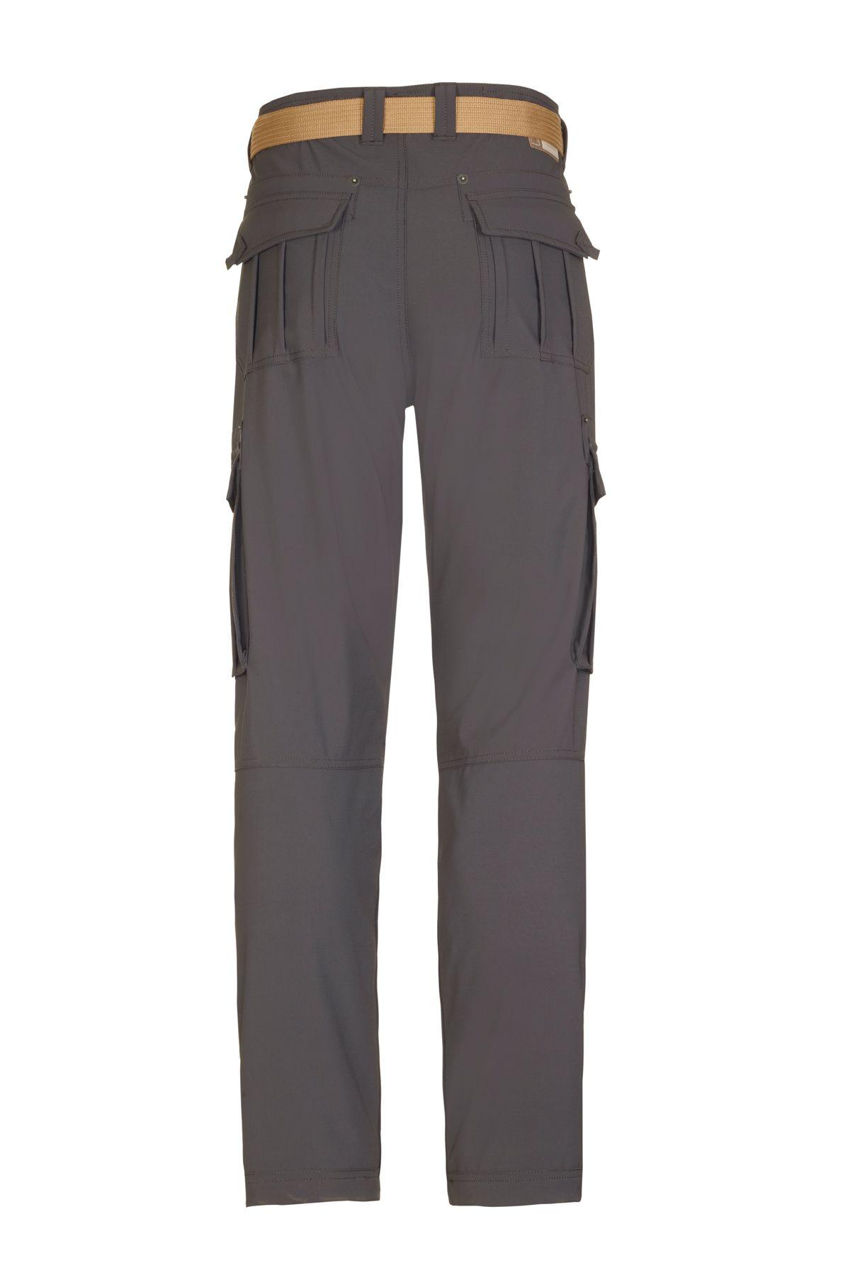 G.I.G.A DX - Casual Hose mit Gürtel, Geos (31030) – Bild 6