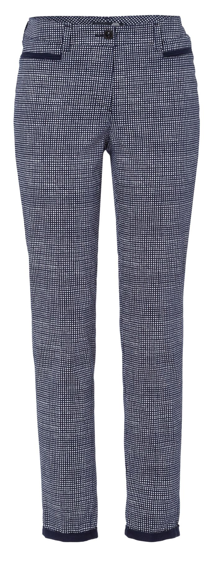 Atelier Gardeur - Slim Fit - Damen 5-Pocket Hose Denise1 (641381) – Bild 1