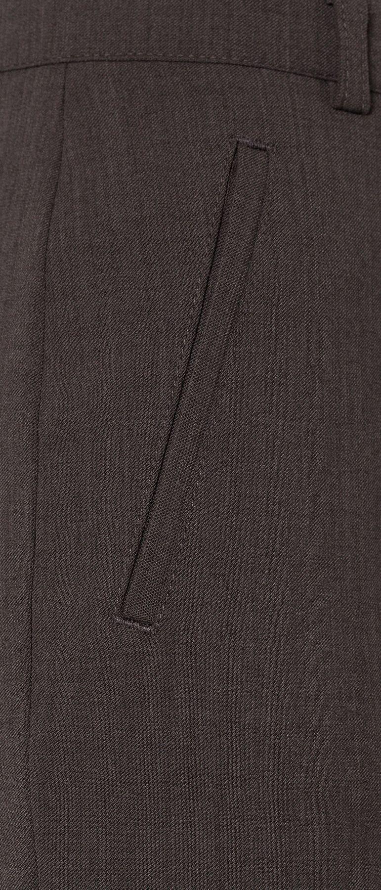 Atelier Gardeur - Comfortable Fit - Damen Stretchhose in braun - Kita (061006) – Bild 4